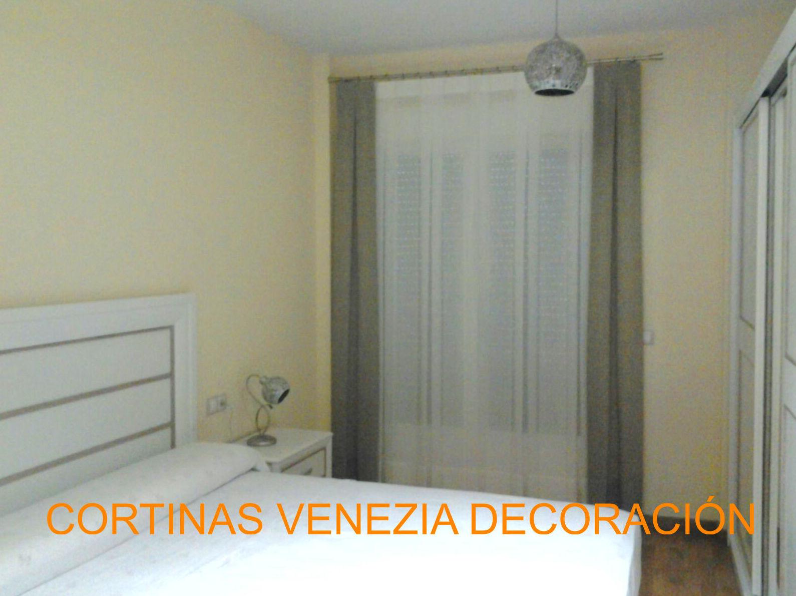 Foto 18 de Cortinas en Albacete | Venezia Decoración