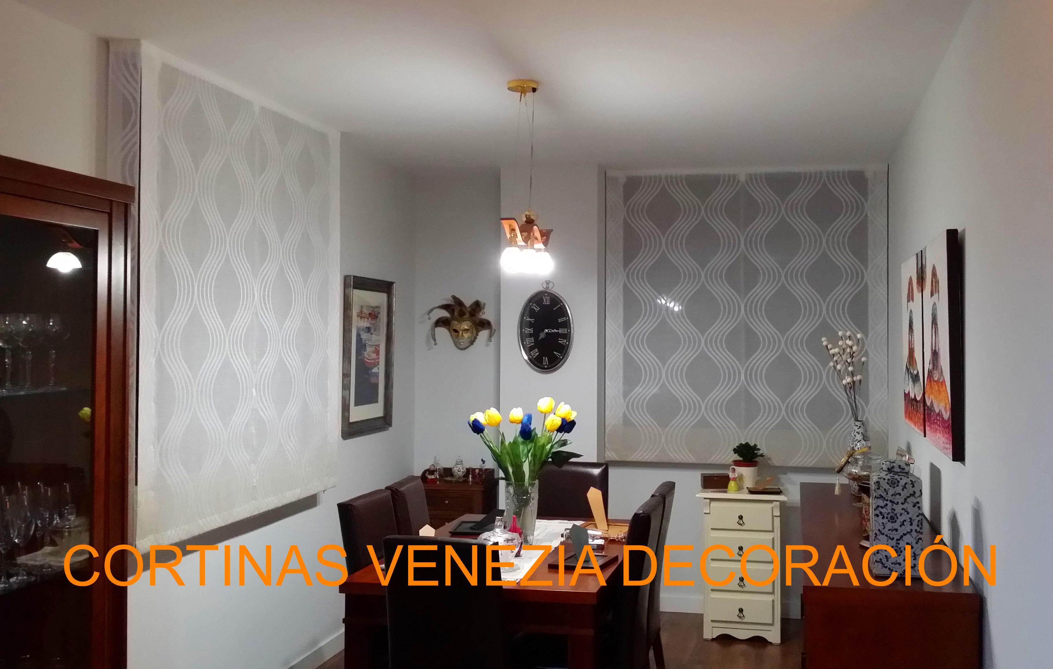 Foto 119 de Cortinas en Albacete | Venezia Decoración