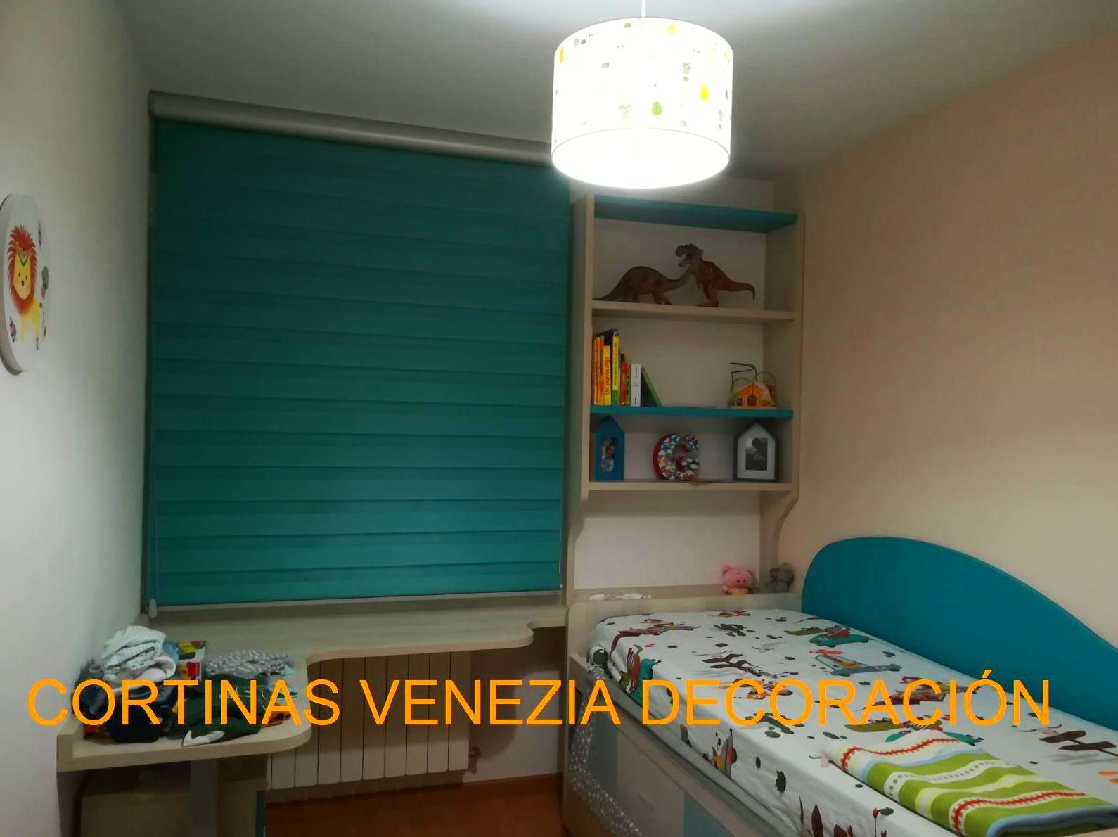 Foto 134 de Cortinas en Albacete | Venezia Decoración