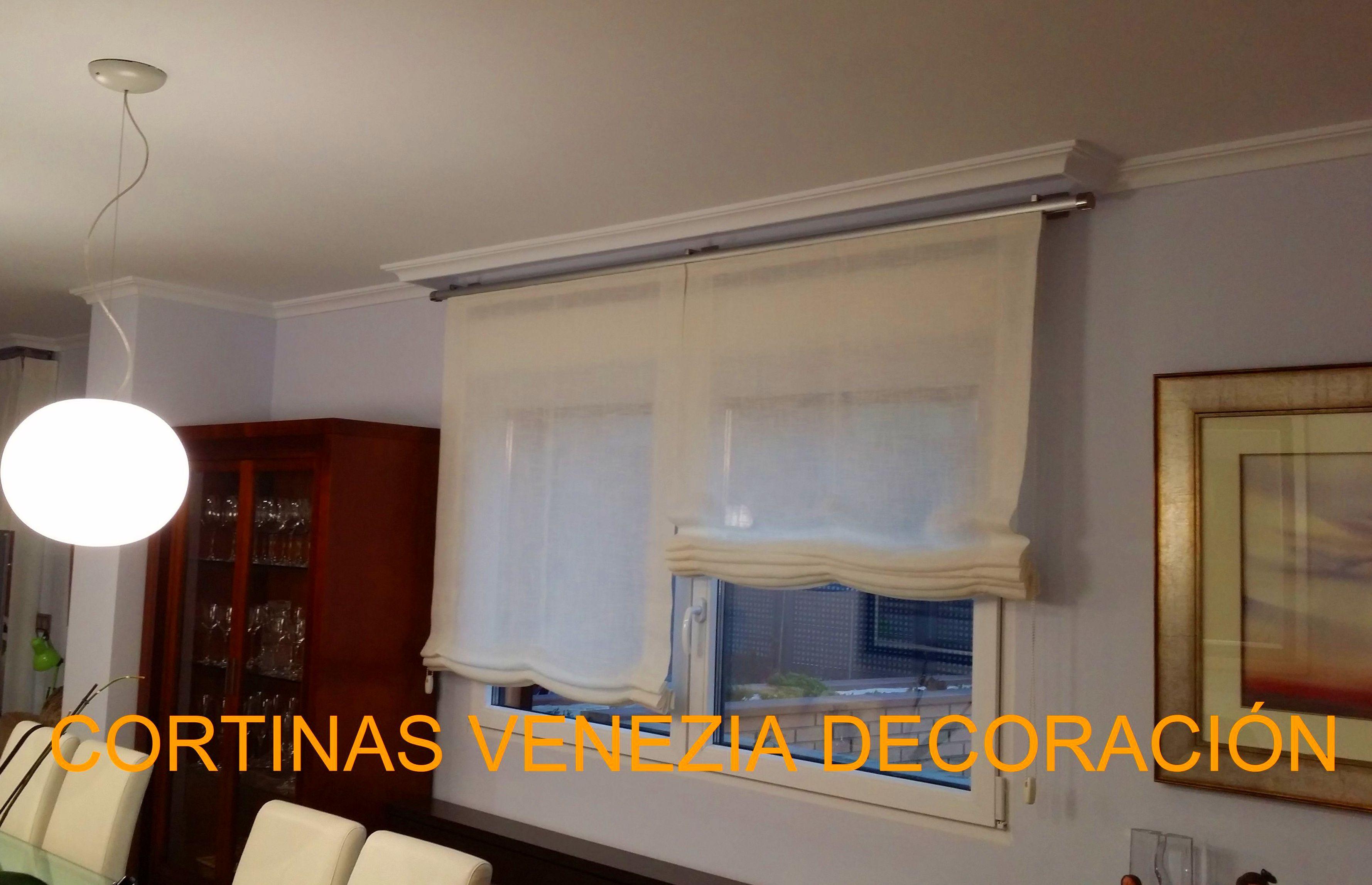 Foto 111 de Cortinas en Albacete | Venezia Decoración