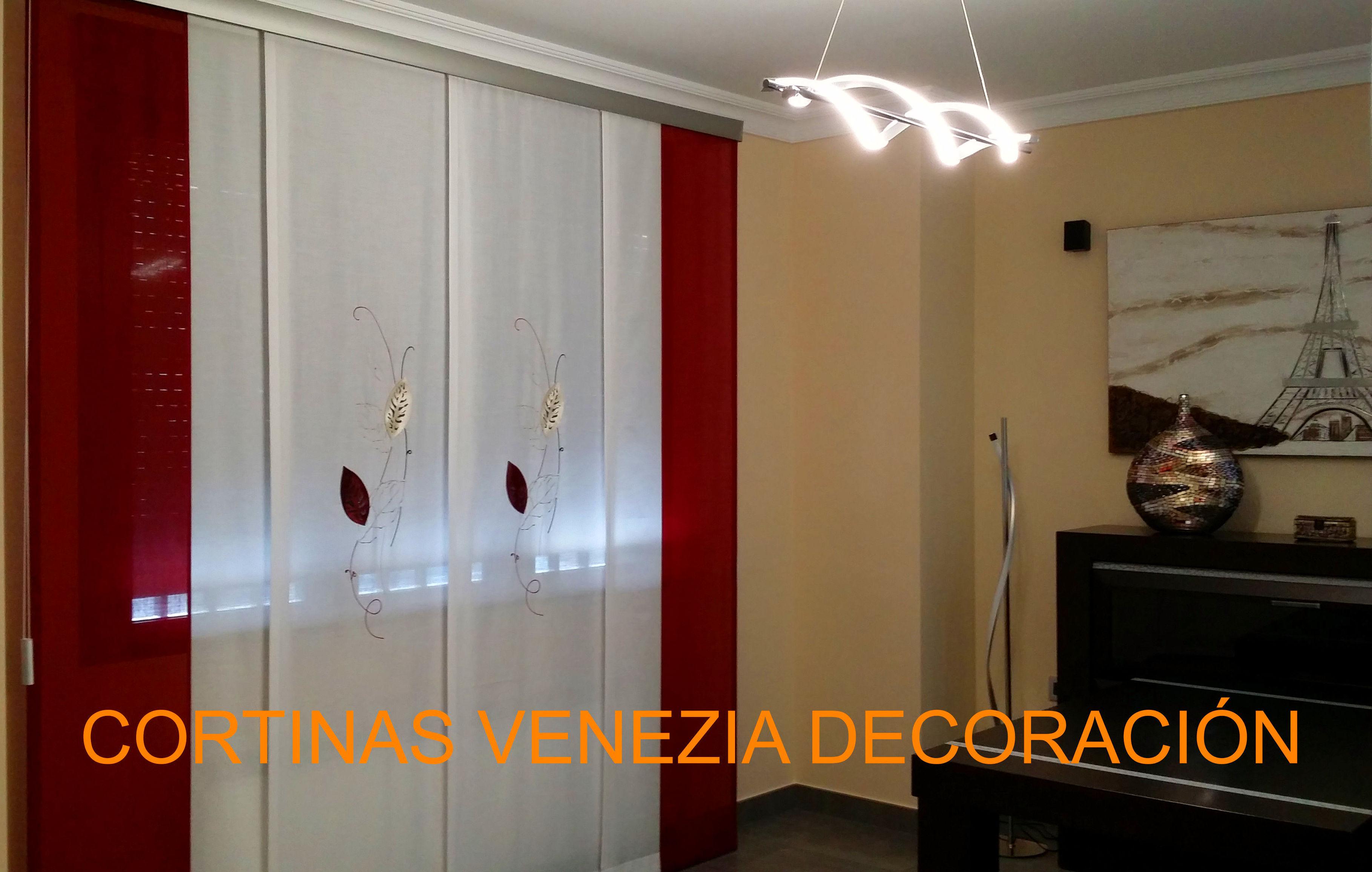 Foto 83 de Cortinas en Albacete | Venezia Decoración