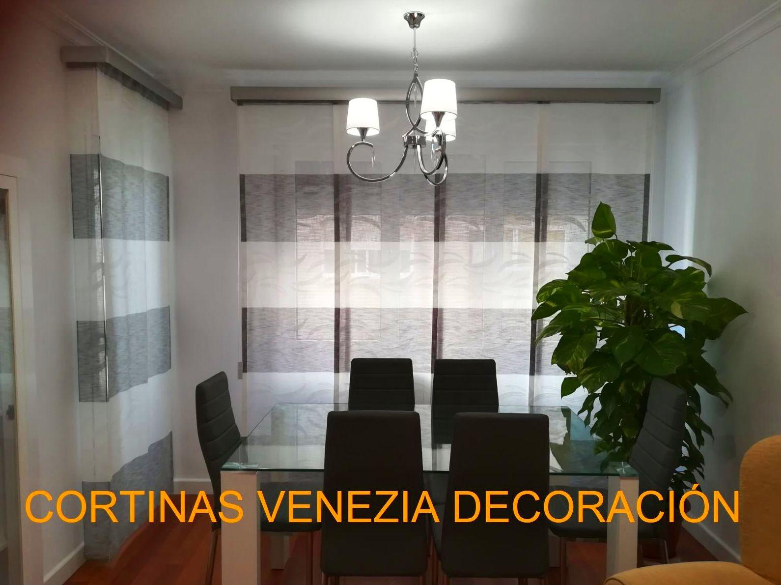 Foto 62 de Cortinas en Albacete | Venezia Decoración
