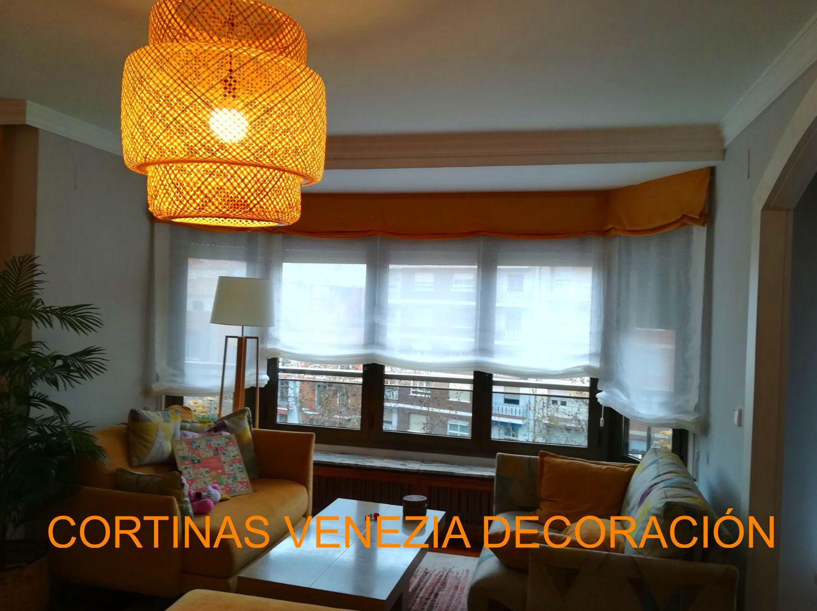 Foto 98 de Cortinas en Albacete | Venezia Decoración