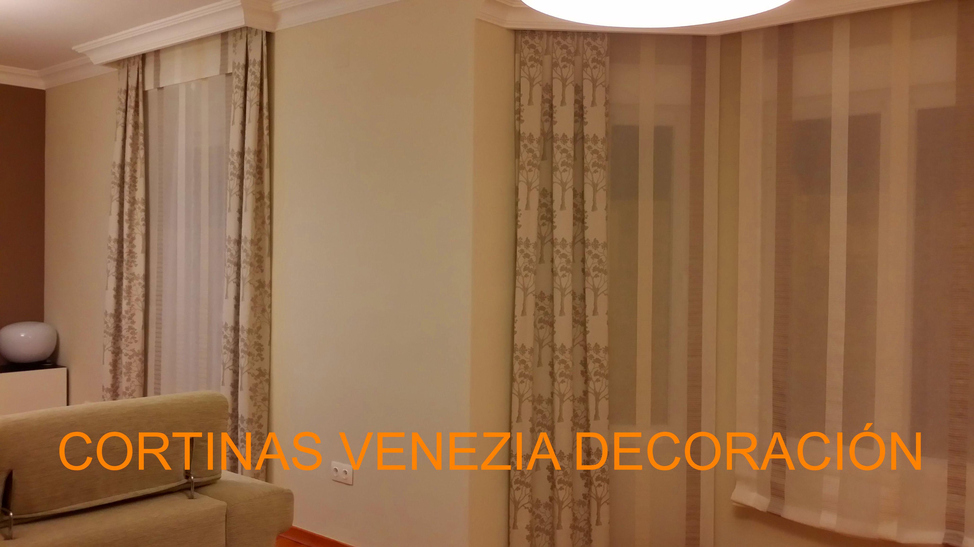 Foto 130 de Cortinas en Albacete | Venezia Decoración