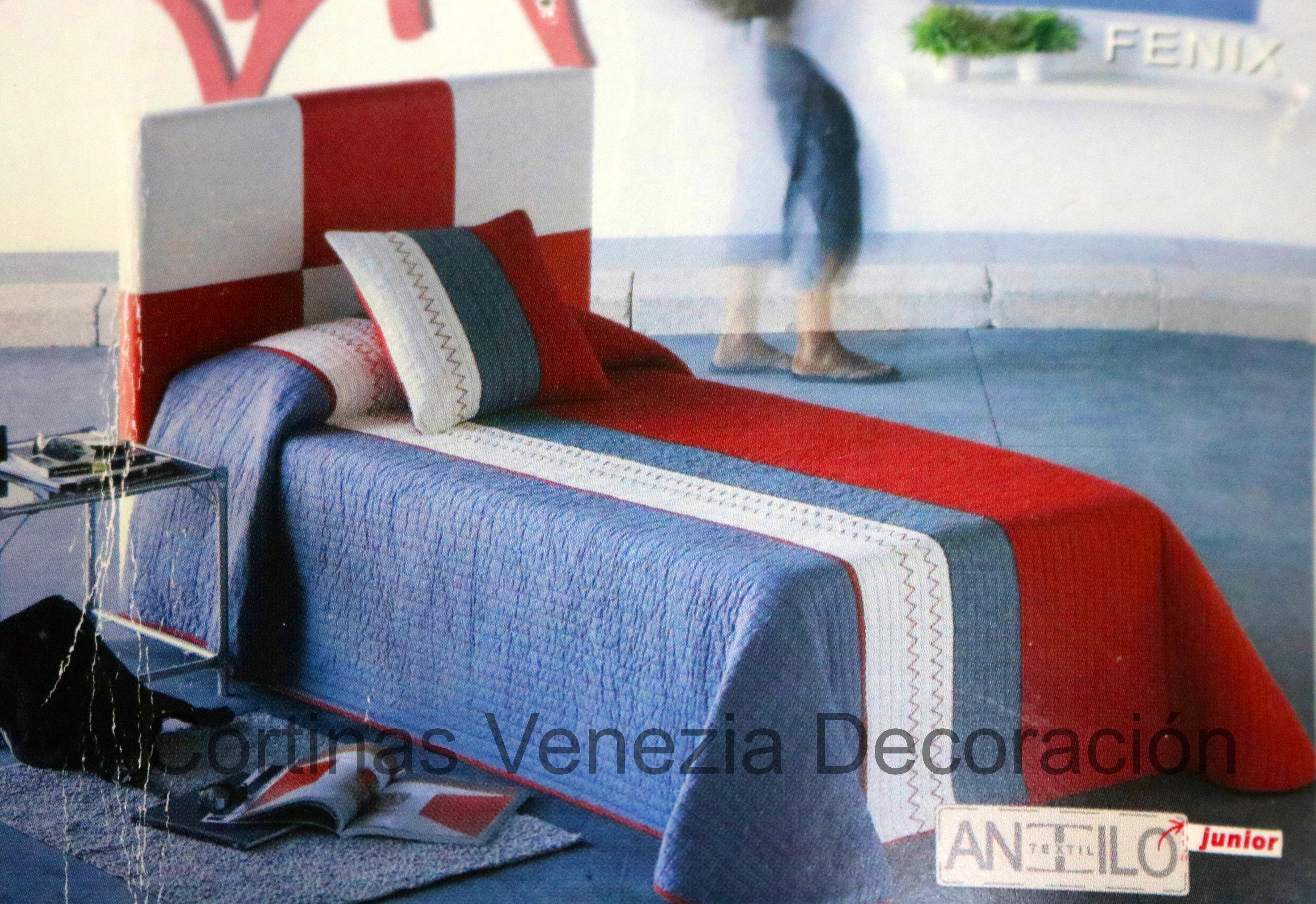 Fenix Rojo: Catálogo de Venezia Decoración