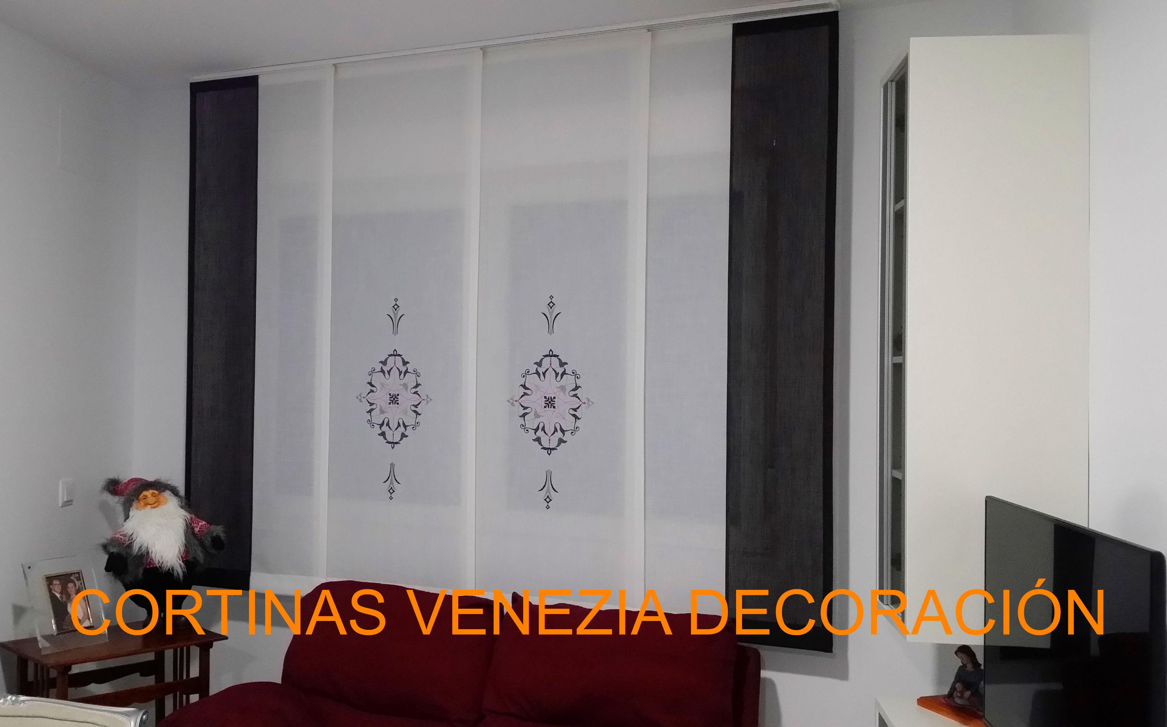 Foto 78 de Cortinas en Albacete | Venezia Decoración