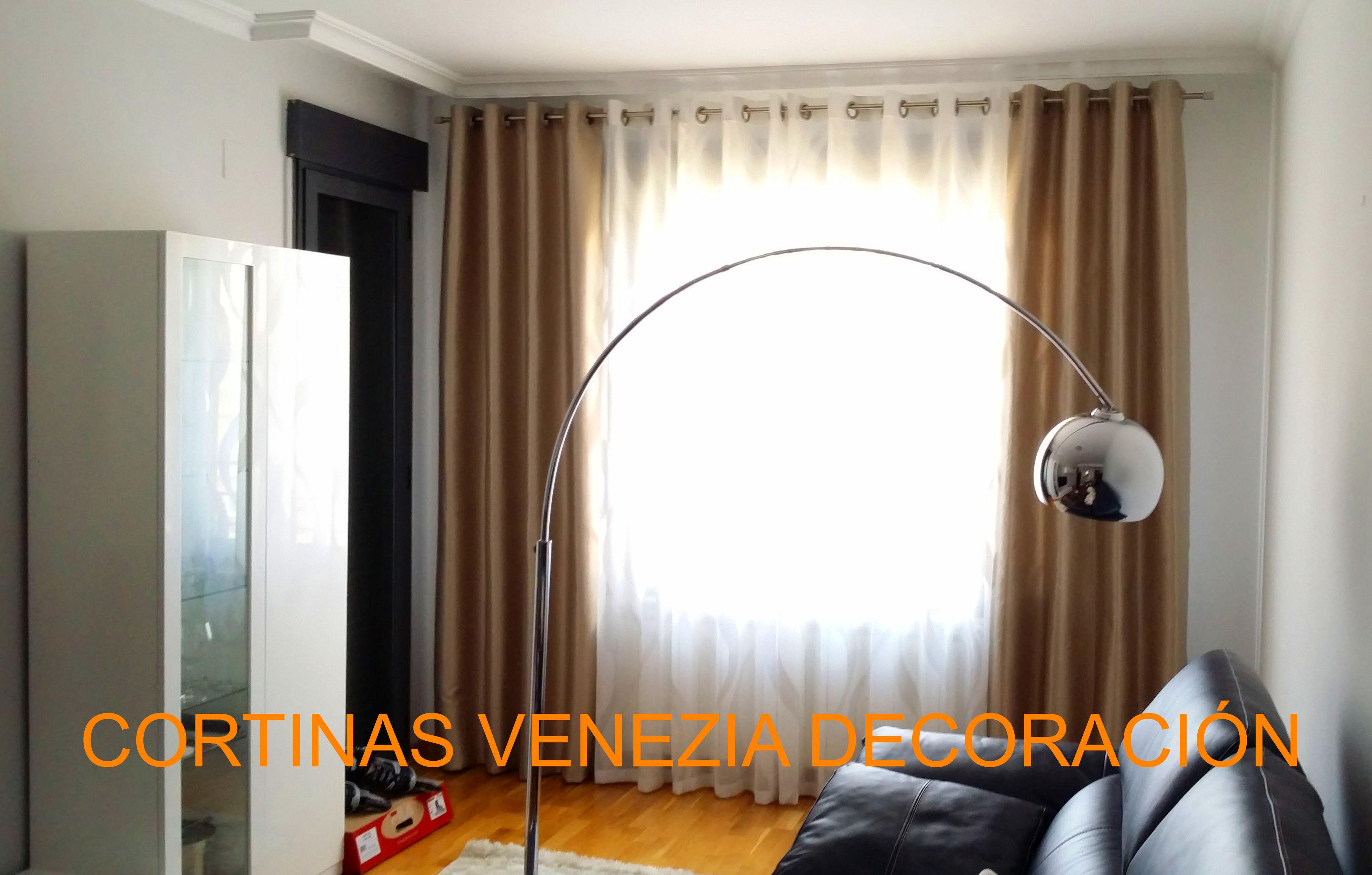 Foto 51 de Cortinas en Albacete | Venezia Decoración