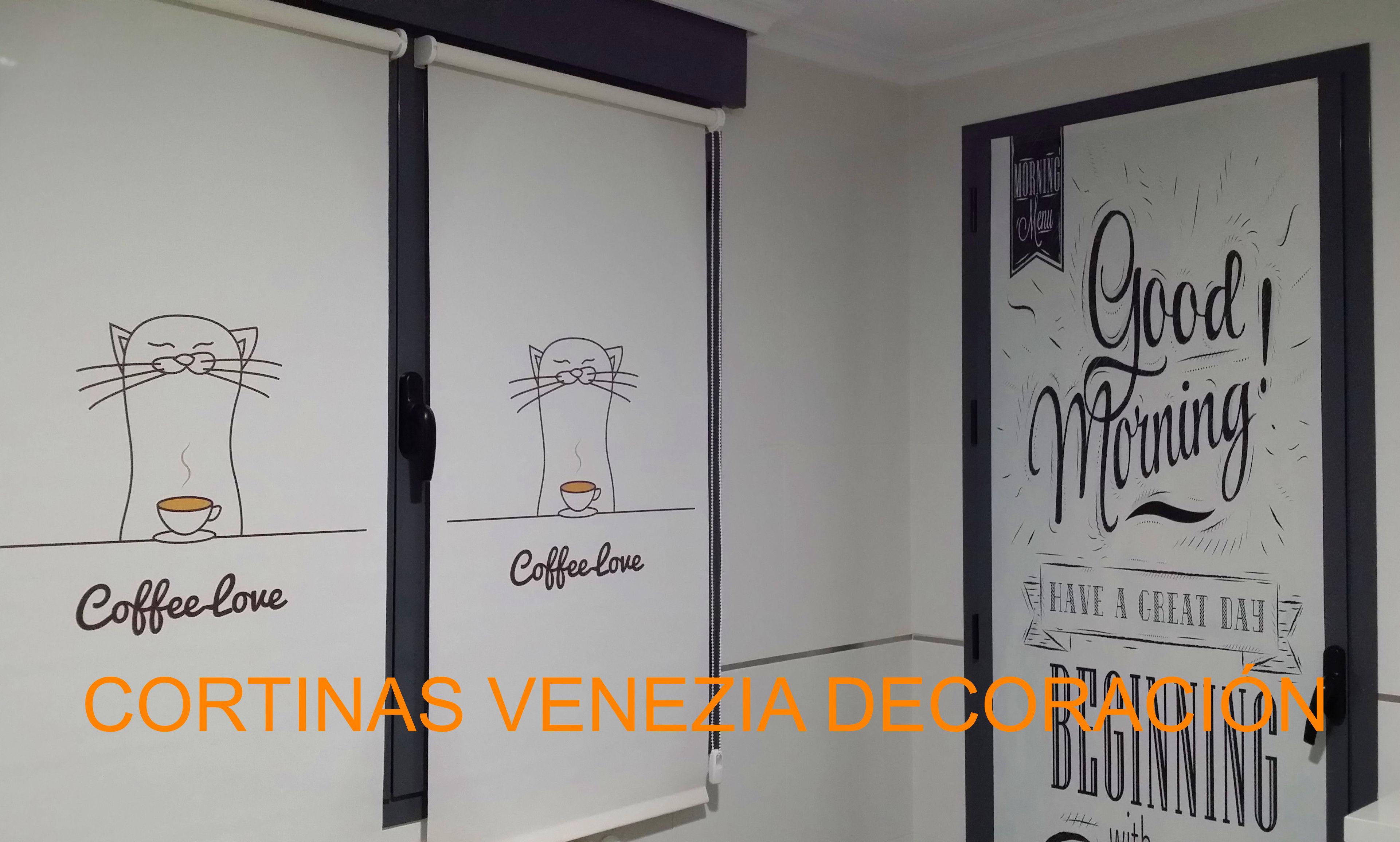 Foto 178 de Cortinas en Albacete | Venezia Decoración