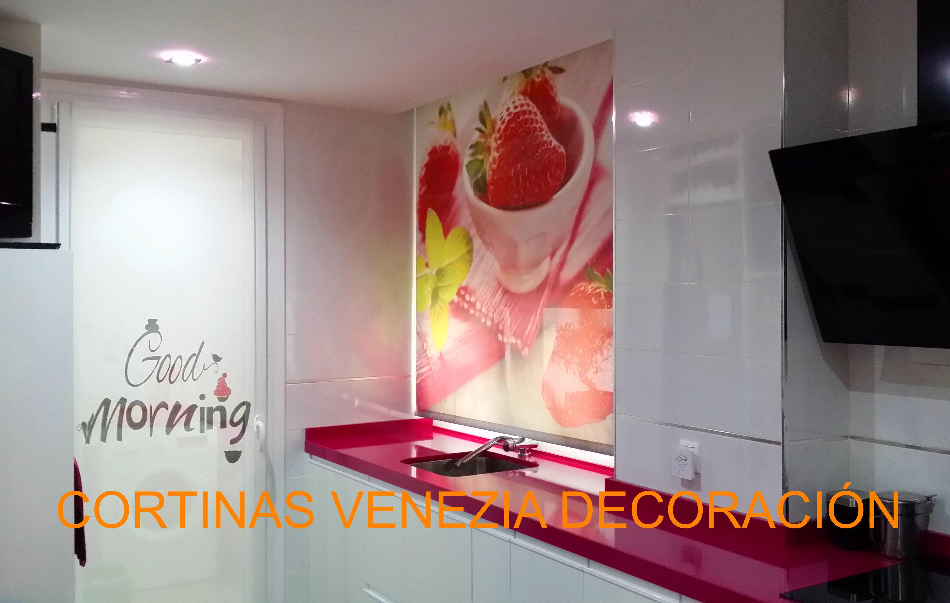 Foto 177 de Cortinas en Albacete | Venezia Decoración