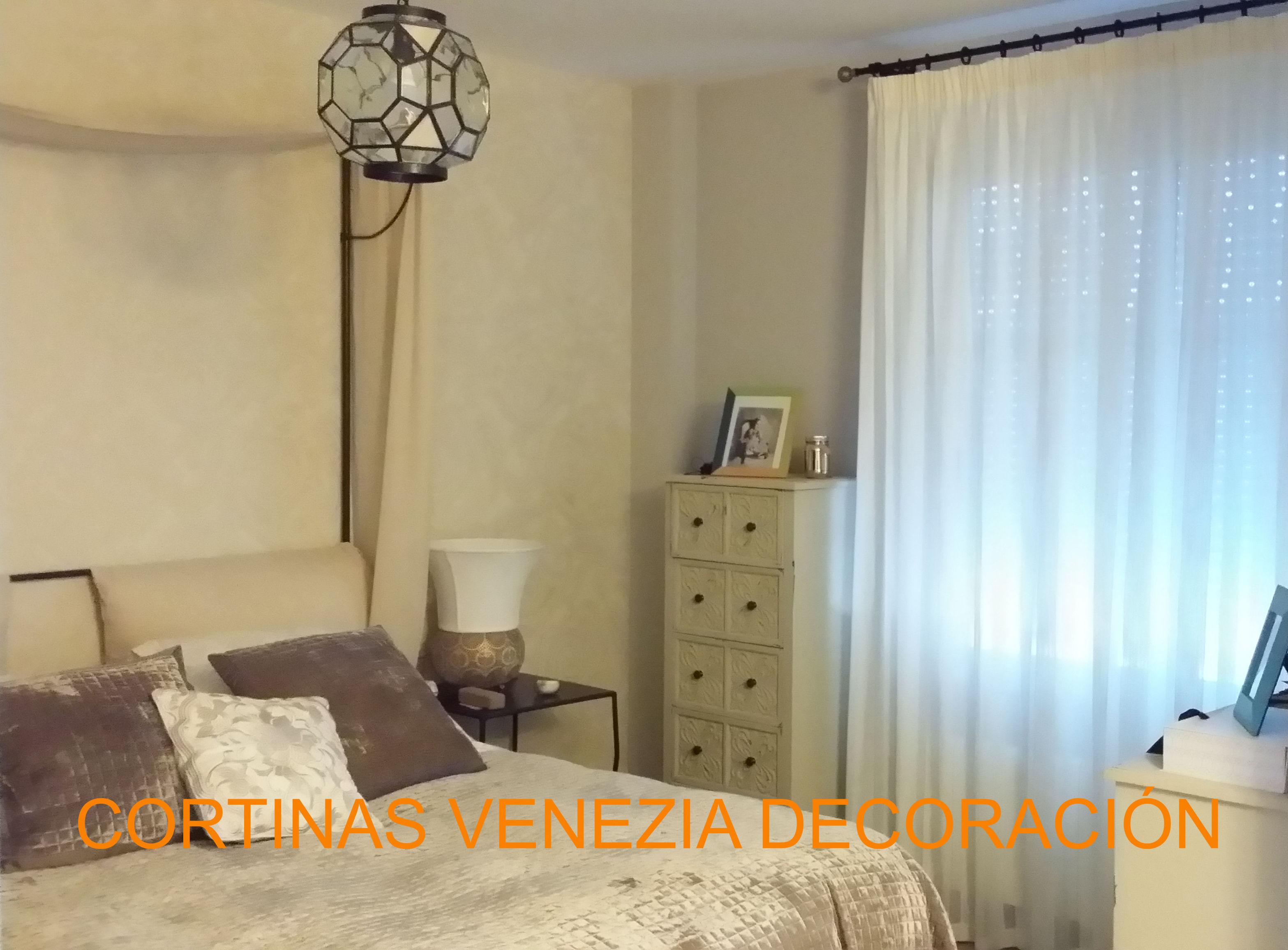 Foto 50 de Cortinas en Albacete | Venezia Decoración