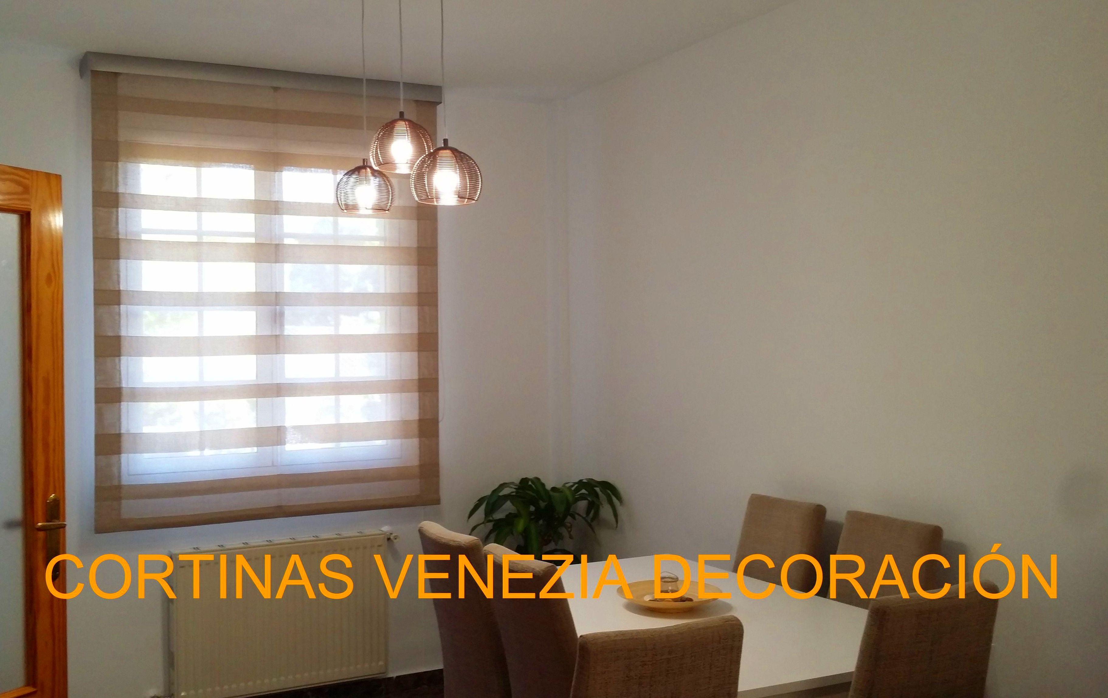 Foto 112 de Cortinas en Albacete | Venezia Decoración