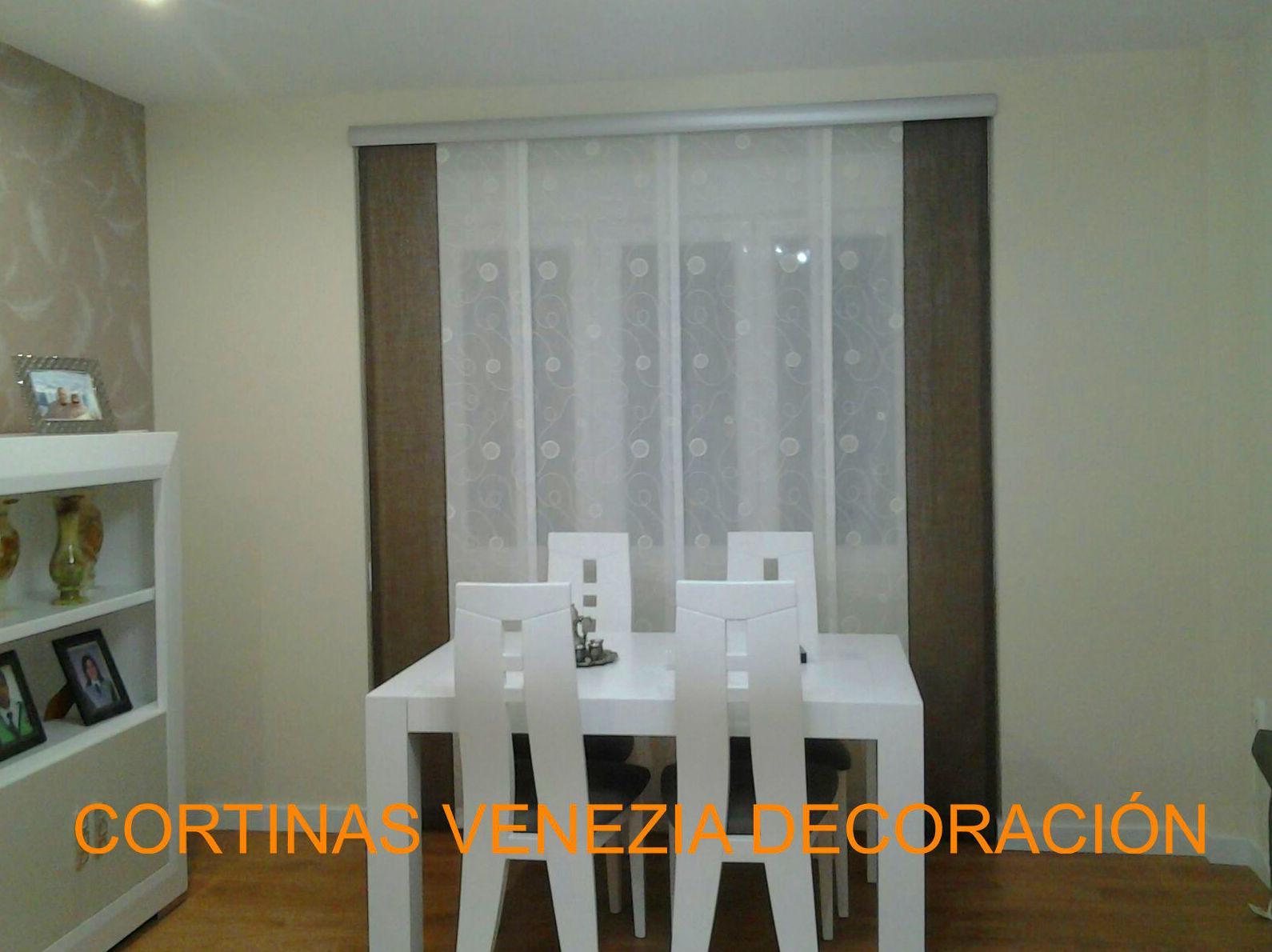 Foto 68 de Cortinas en Albacete | Venezia Decoración