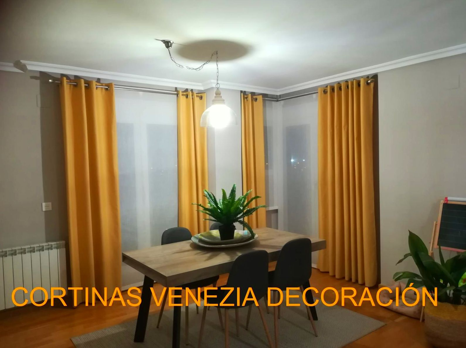 Foto 96 de Cortinas en Albacete | Venezia Decoración
