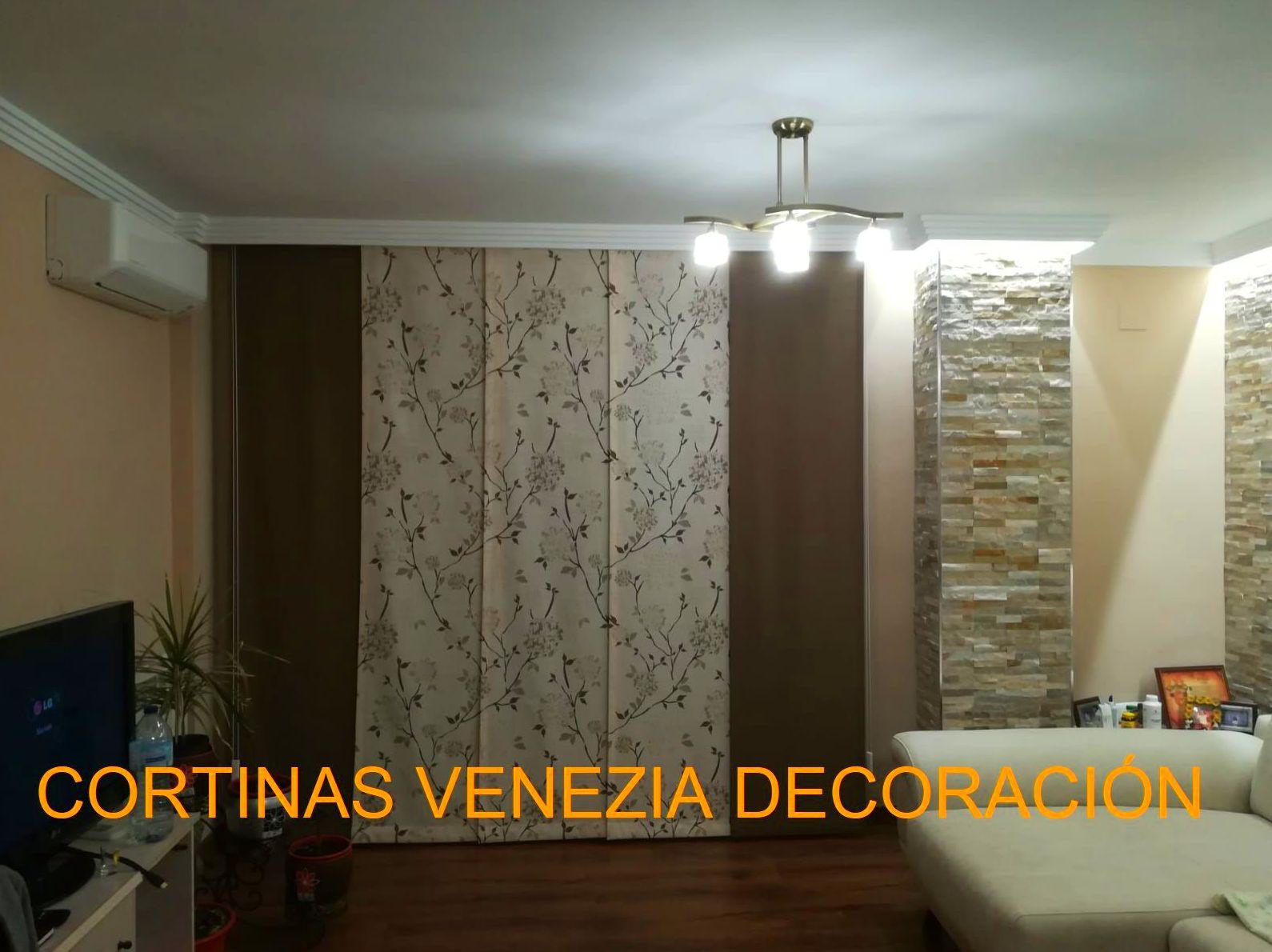 Foto 61 de Cortinas en Albacete | Venezia Decoración