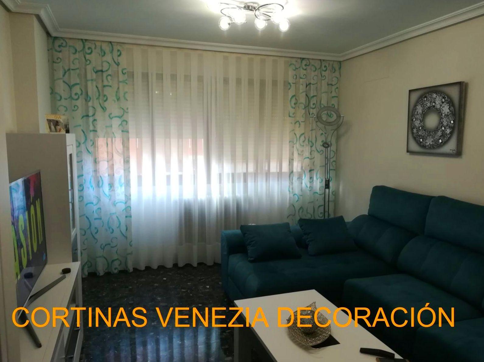 Foto 9 de Cortinas en Albacete | Venezia Decoración
