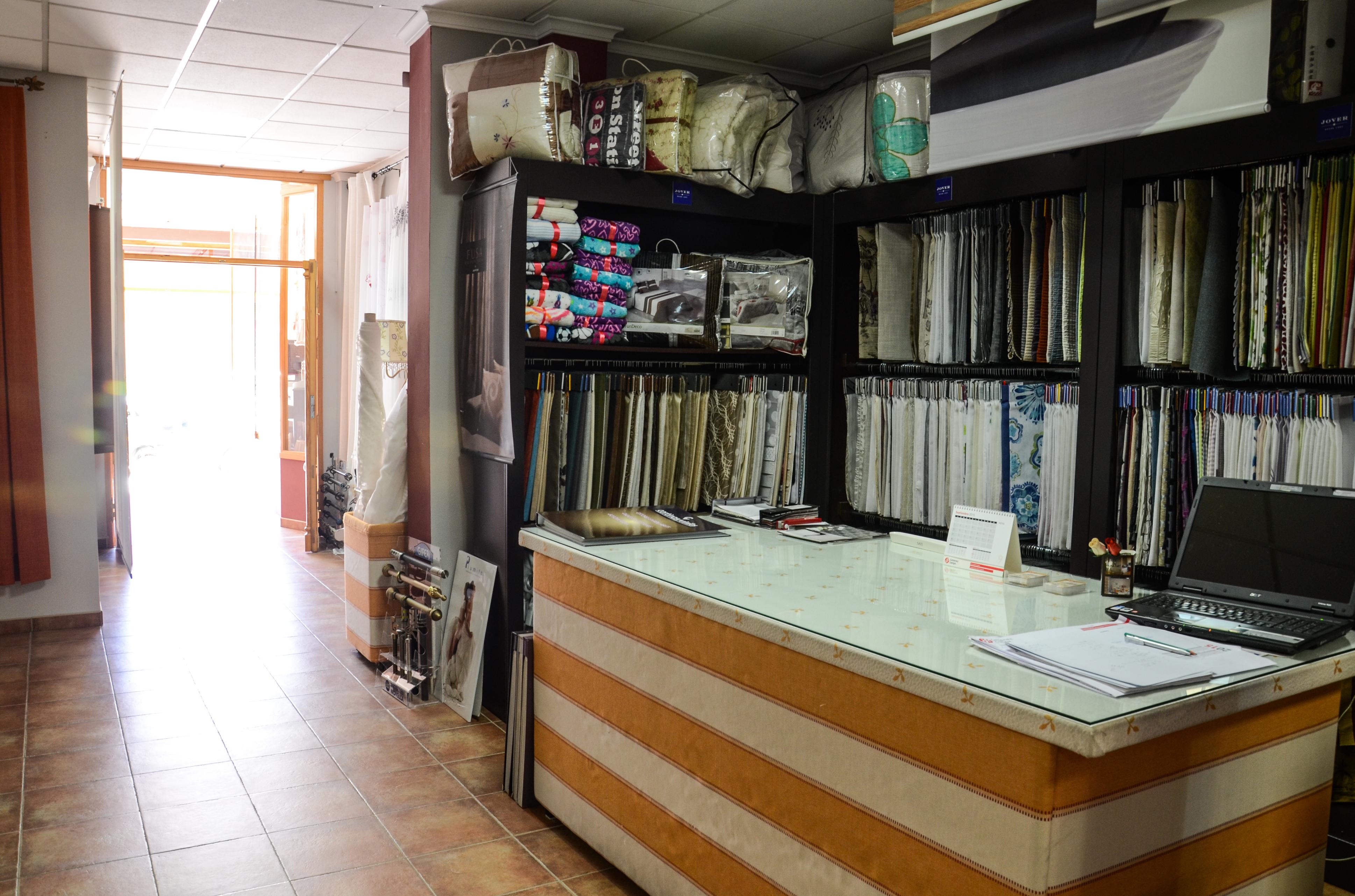 Foto 5 de Cortinas en Albacete | Venezia Decoración