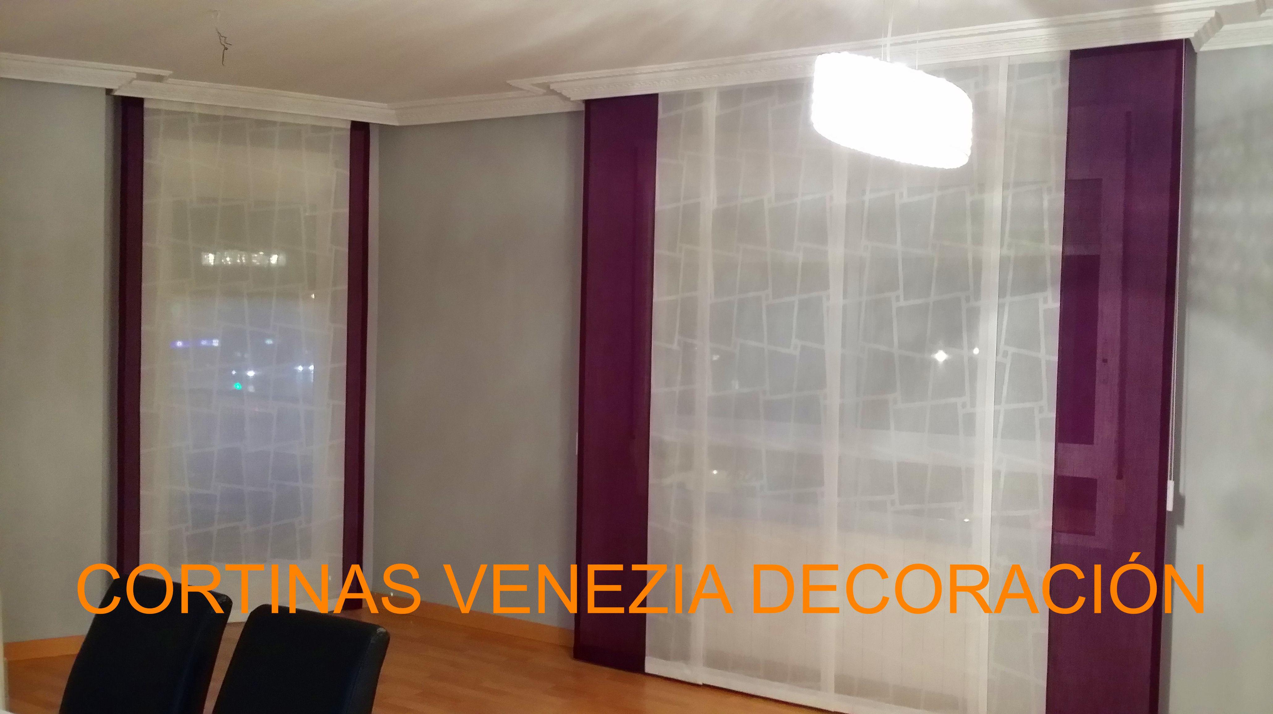 Foto 73 de Cortinas en Albacete | Venezia Decoración