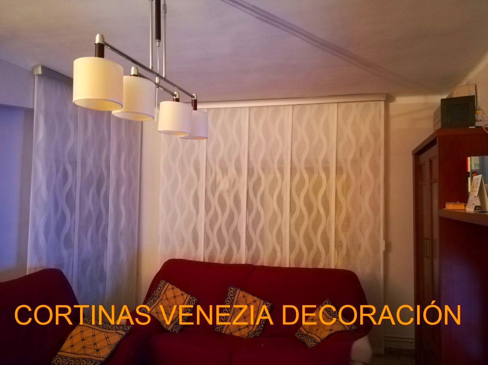 Foto 66 de Cortinas en Albacete | Venezia Decoración