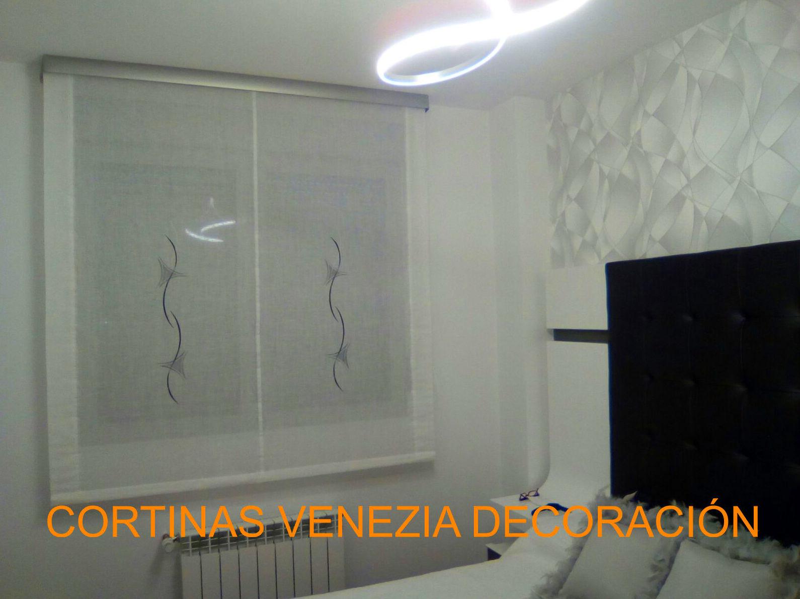 Foto 103 de Cortinas en Albacete | Venezia Decoración