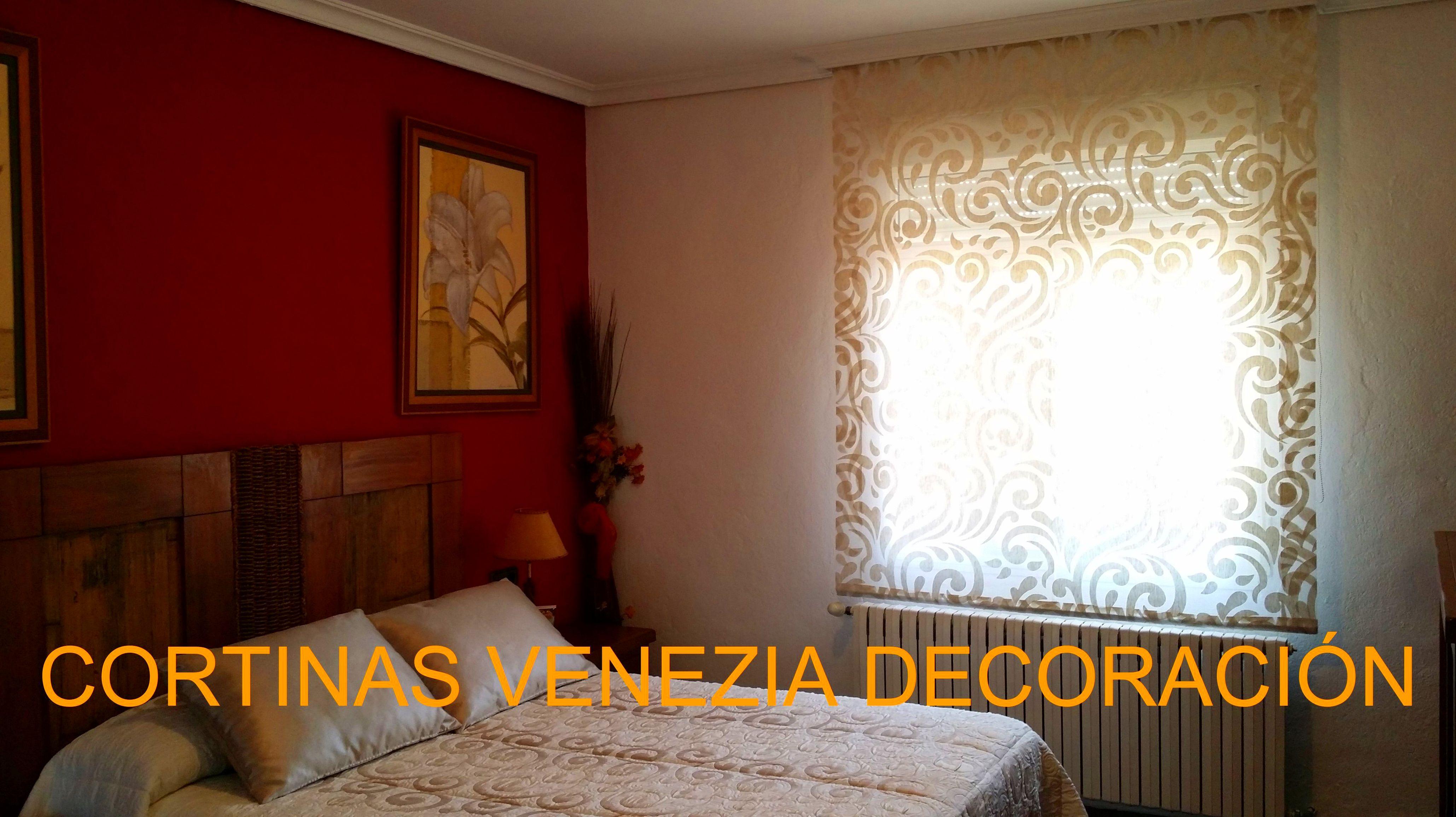 Foto 114 de Cortinas en Albacete | Venezia Decoración