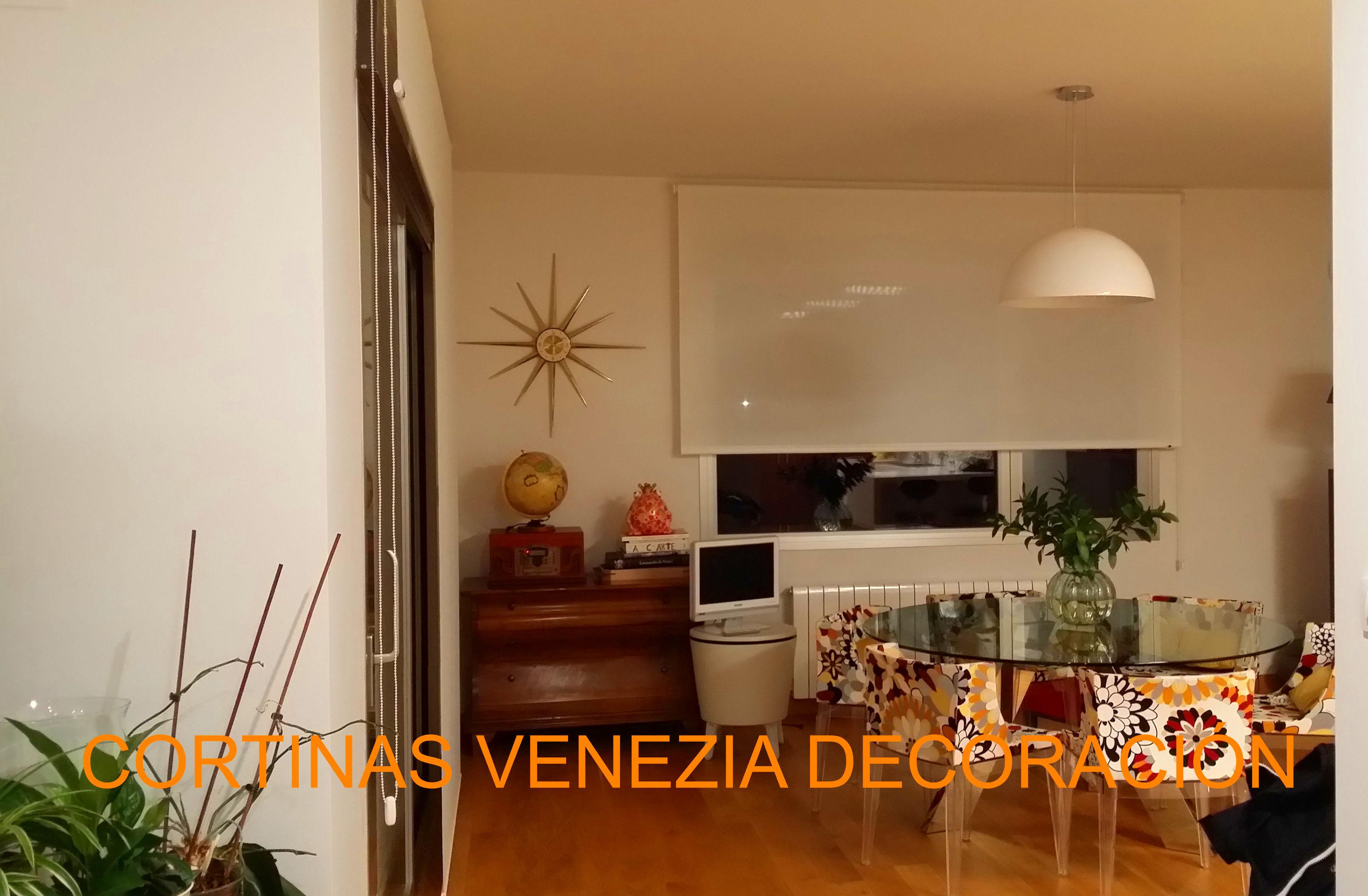 Foto 147 de Cortinas en Albacete | Venezia Decoración