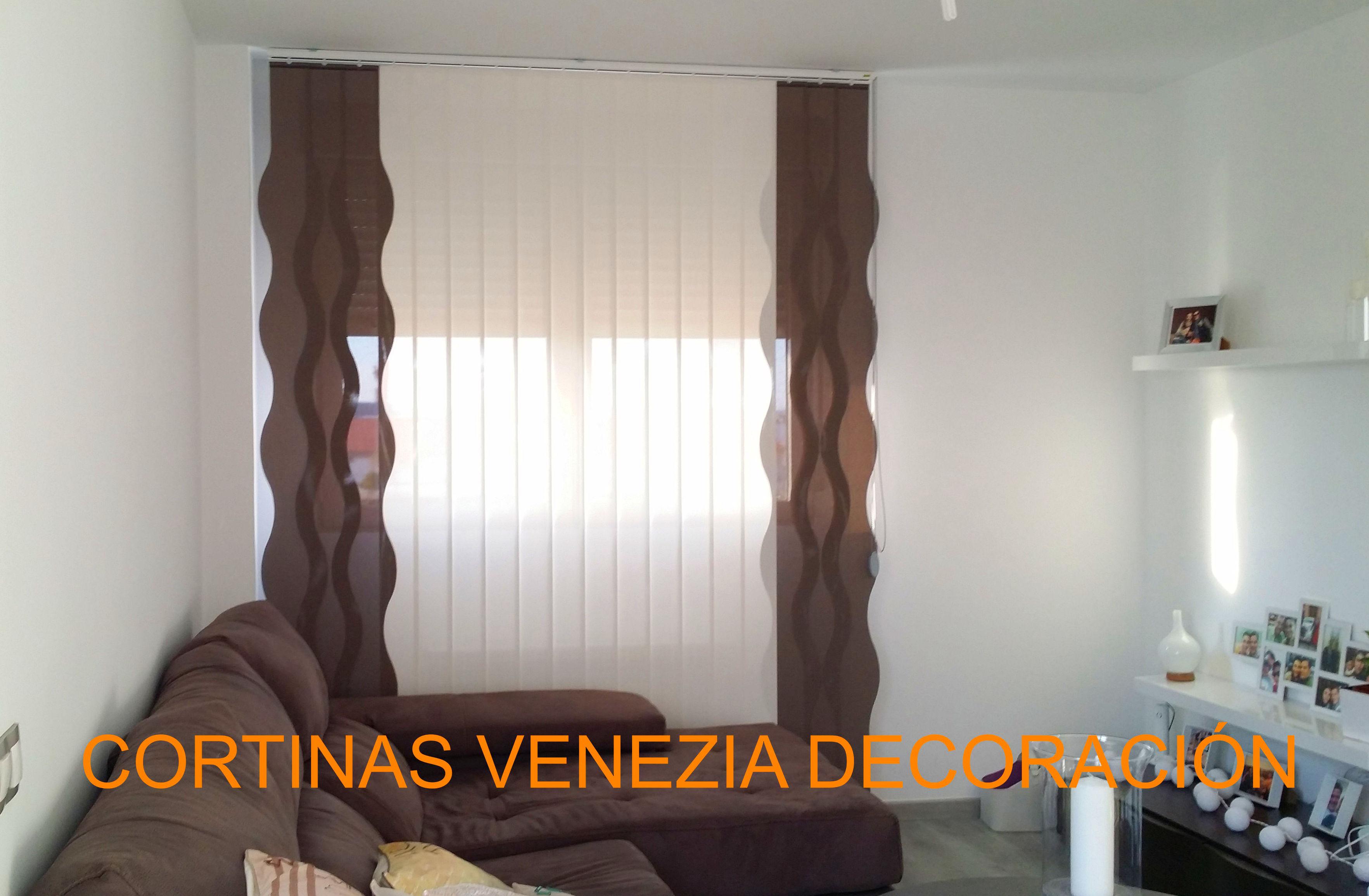 Foto 199 de Cortinas en Albacete | Venezia Decoración