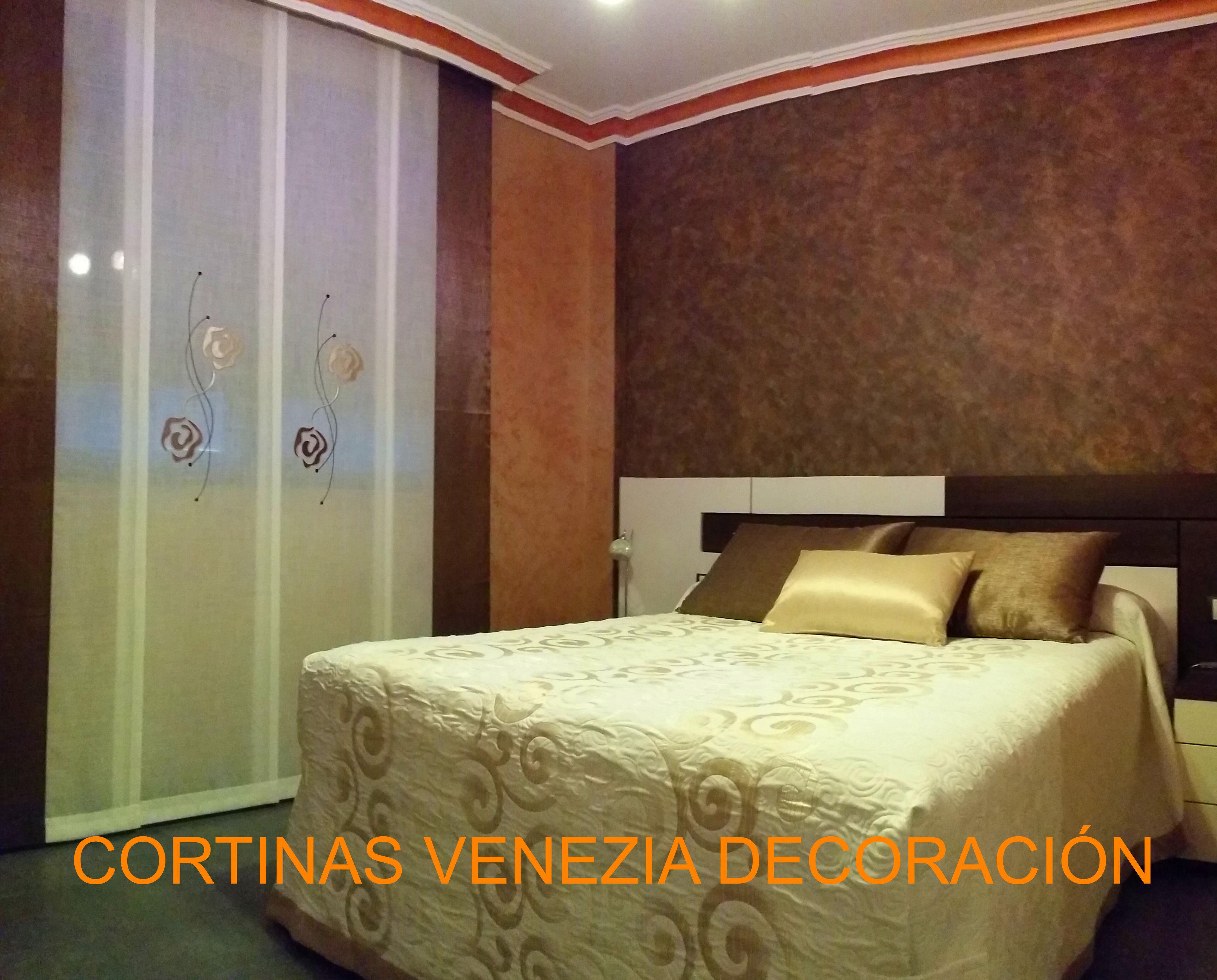 Foto 81 de Cortinas en Albacete | Venezia Decoración