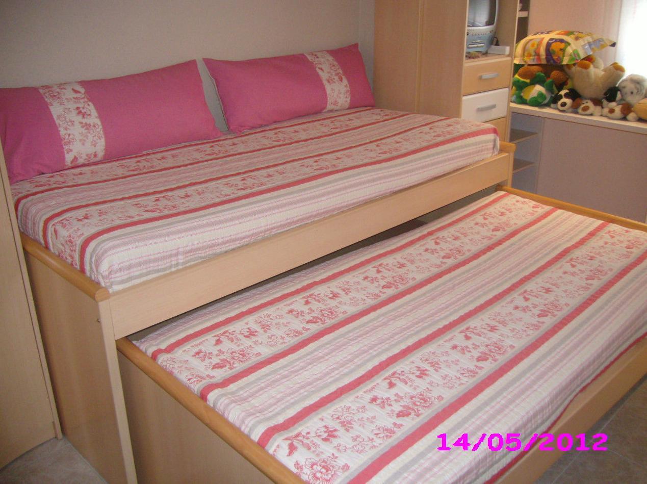Confección a medida de ropa de cama