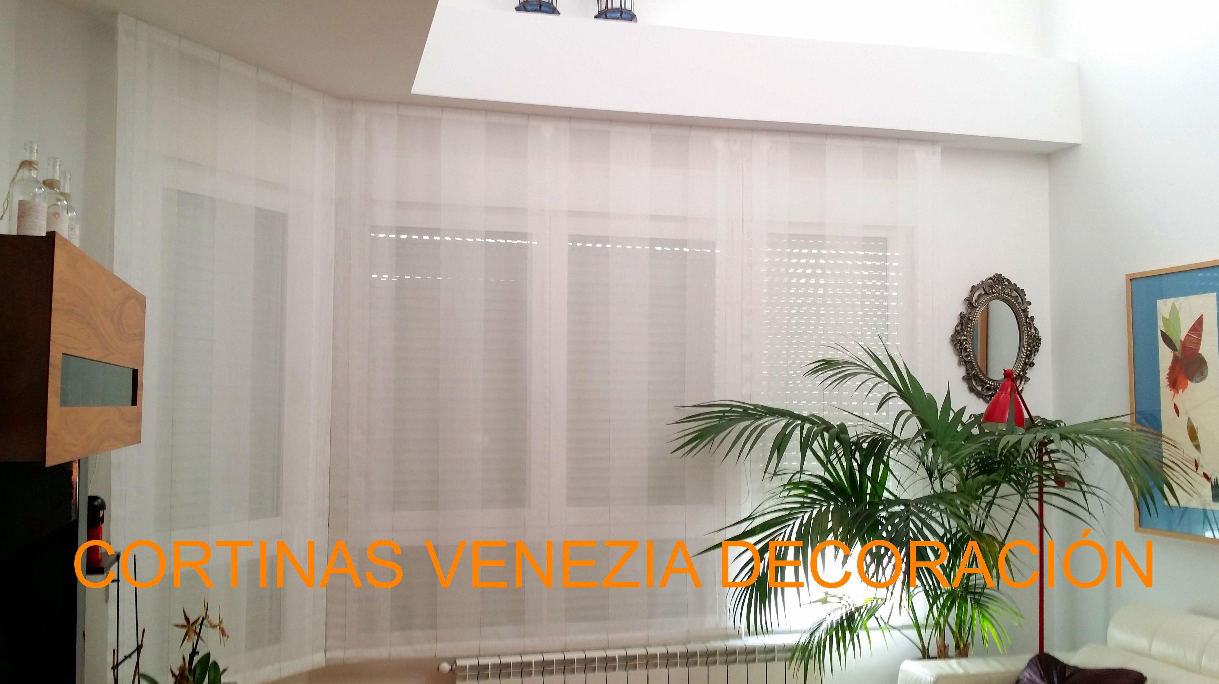 Foto 123 de Cortinas en Albacete | Venezia Decoración