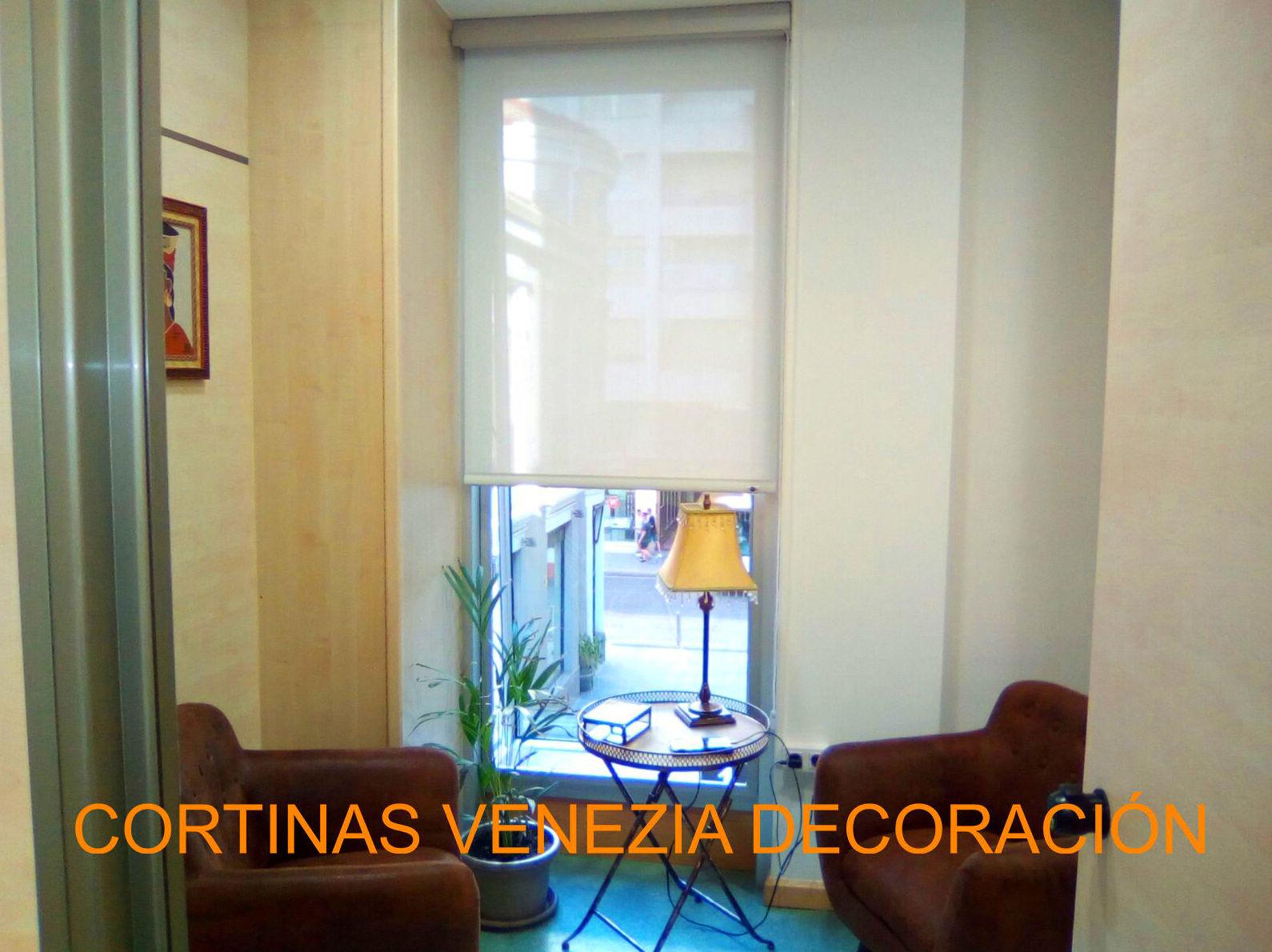 Foto 144 de Cortinas en Albacete | Venezia Decoración