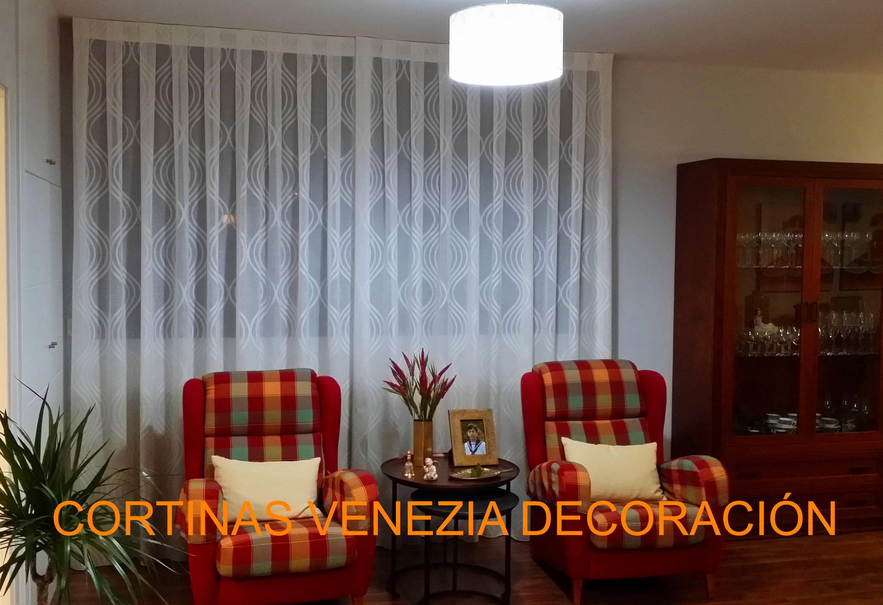Foto 40 de Cortinas en Albacete | Venezia Decoración