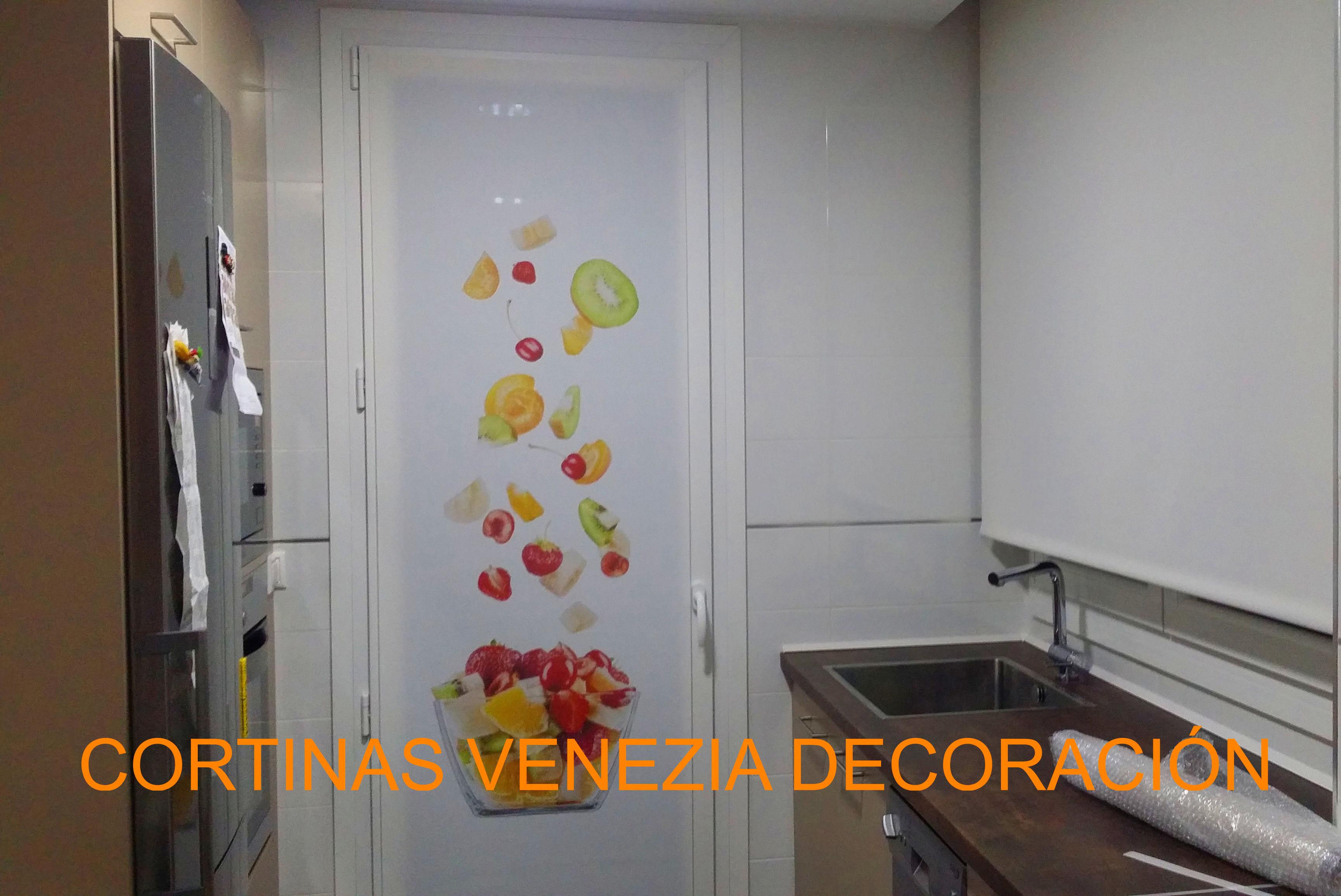 Foto 191 de Cortinas en Albacete | Venezia Decoración