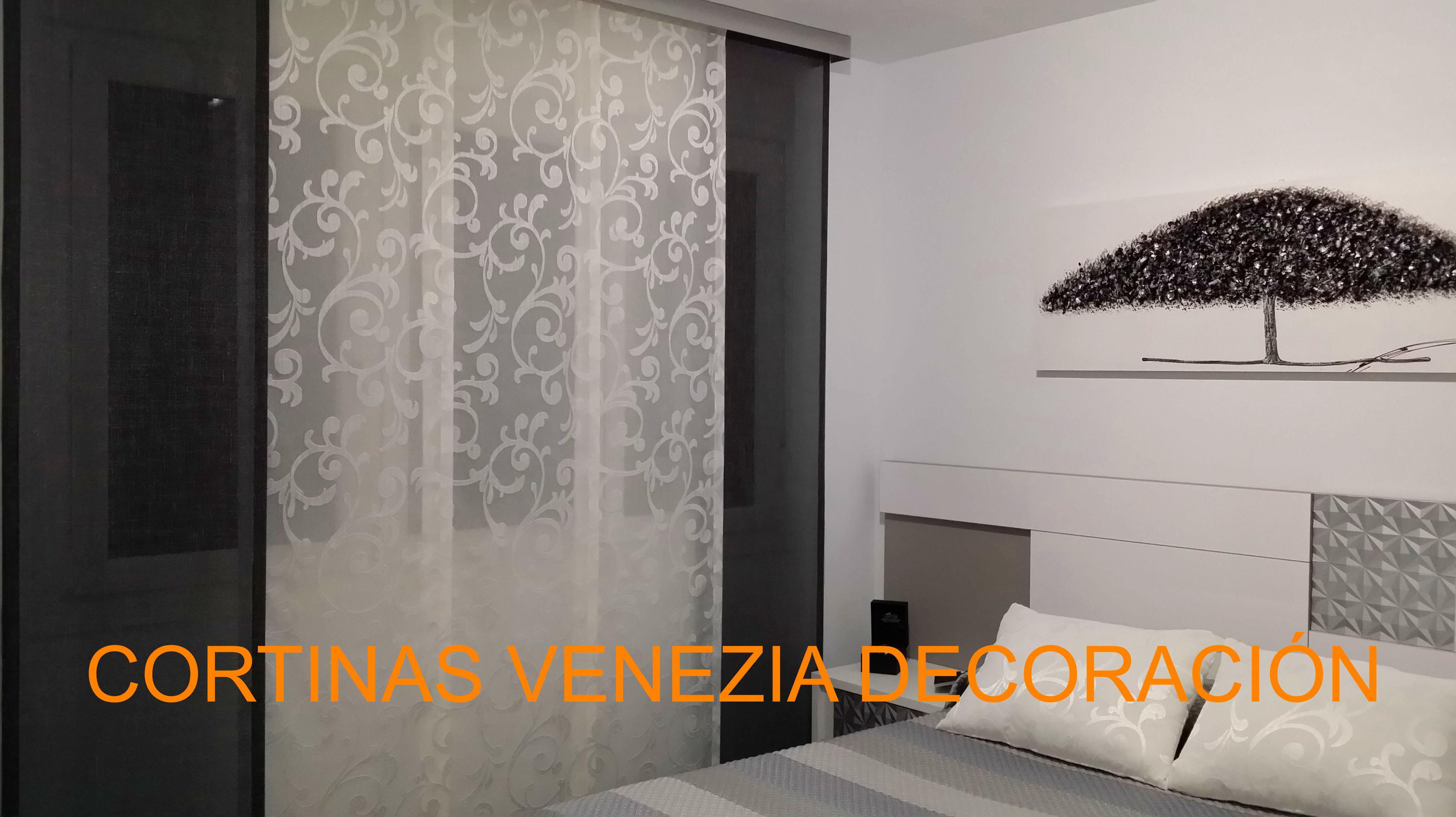 Foto 89 de Cortinas en Albacete | Venezia Decoración