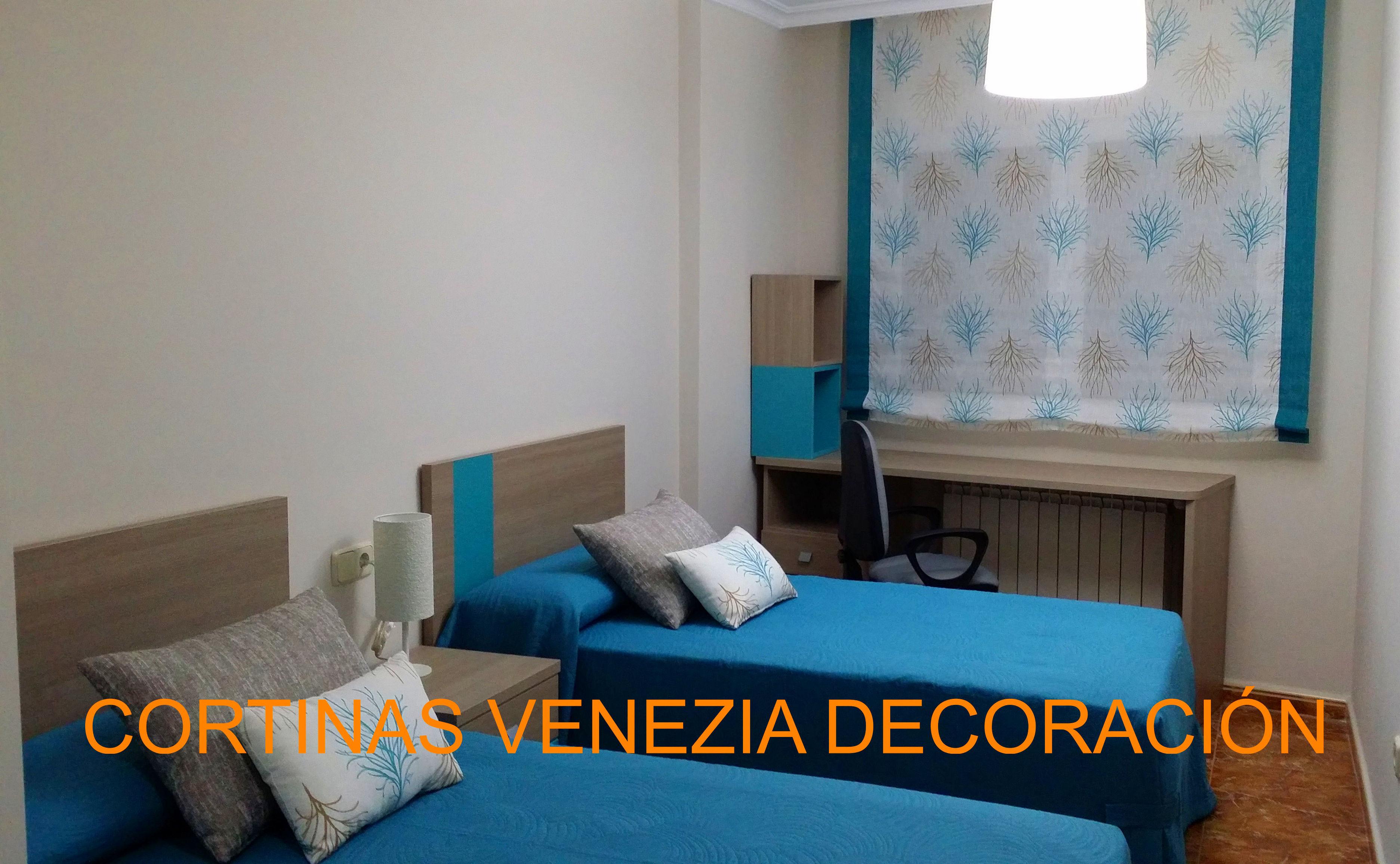 Foto 129 de Cortinas en Albacete | Venezia Decoración