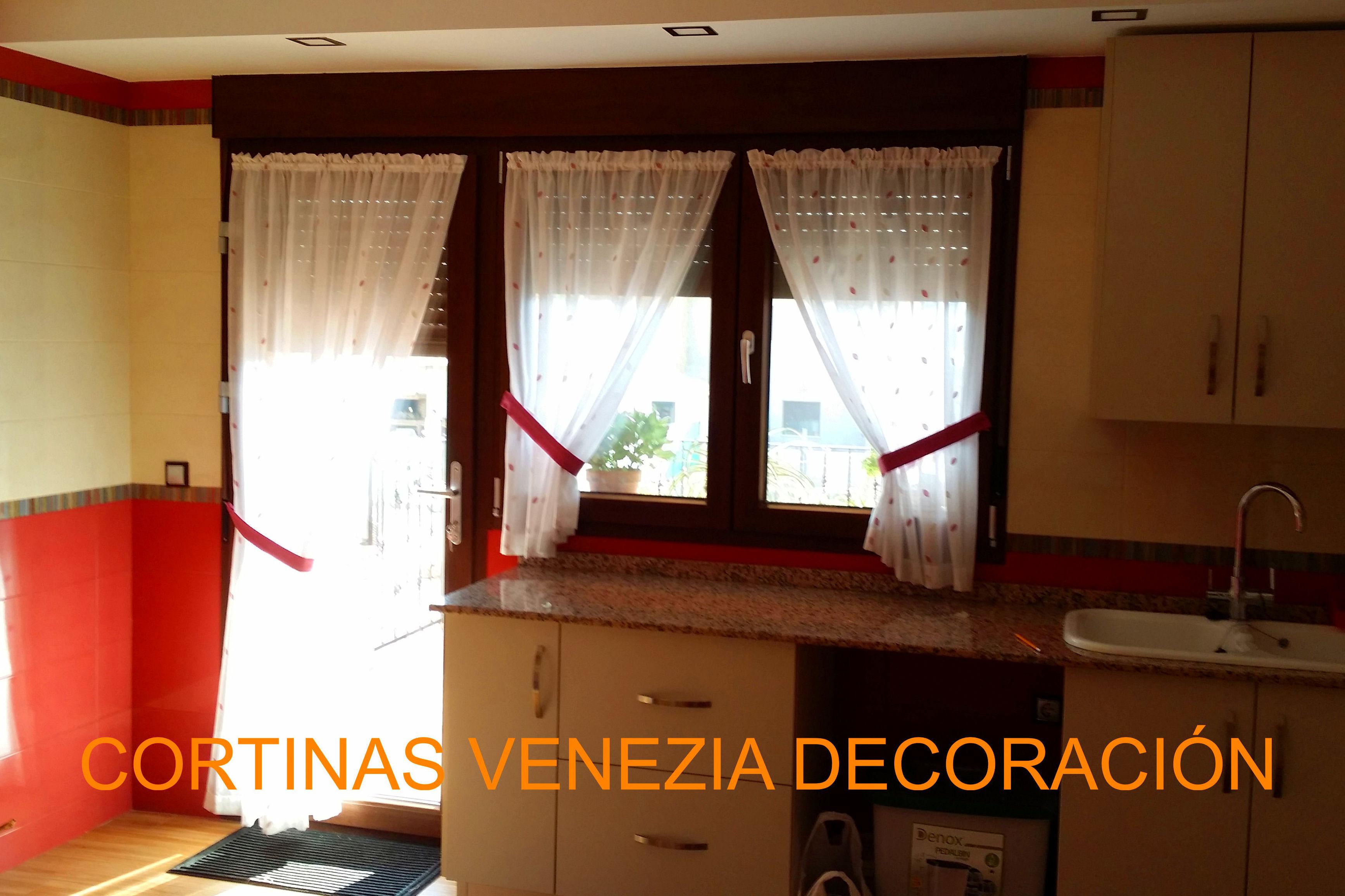 Foto 187 de Cortinas en Albacete | Venezia Decoración