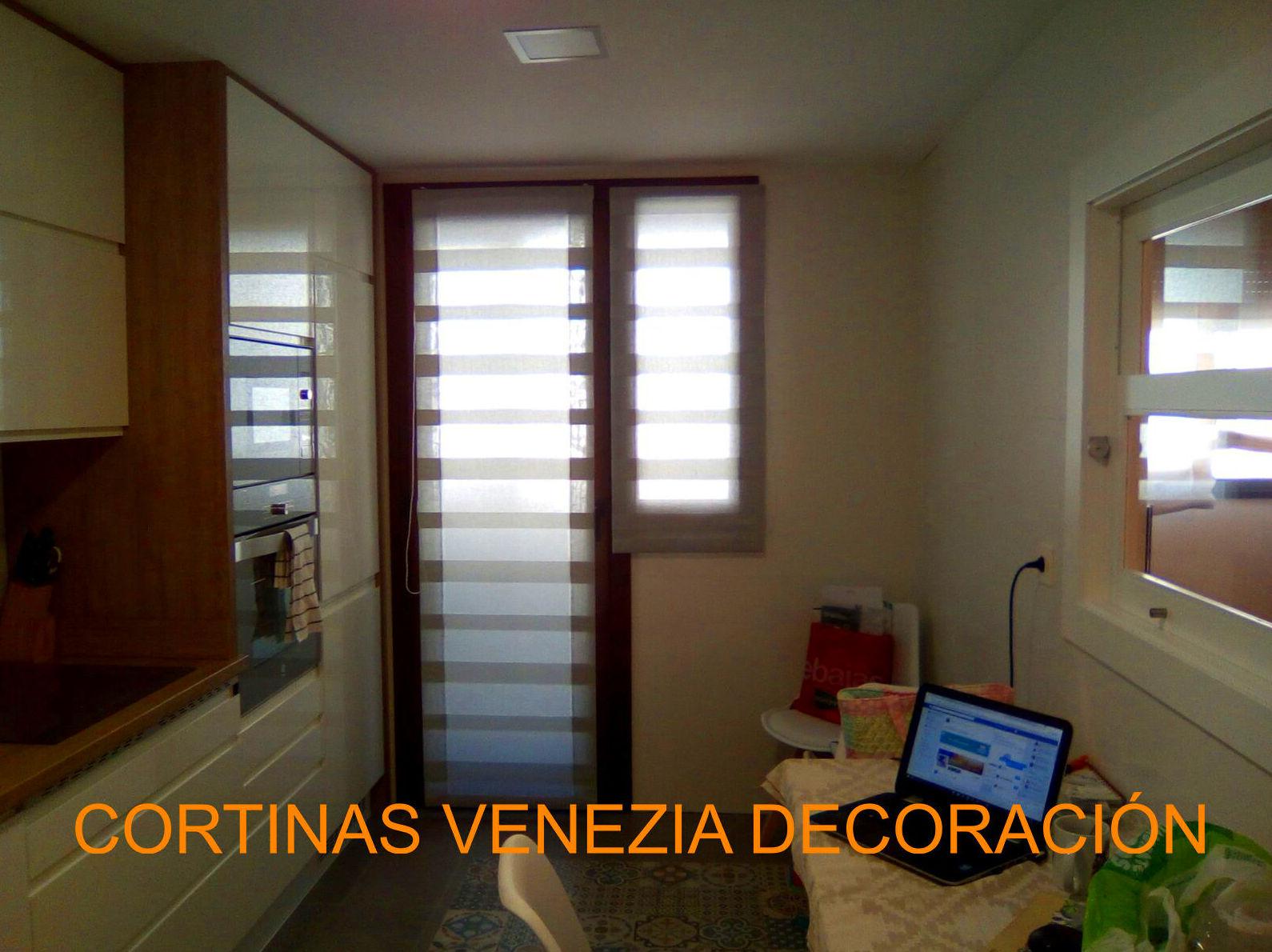 Foto 159 de Cortinas en Albacete | Venezia Decoración