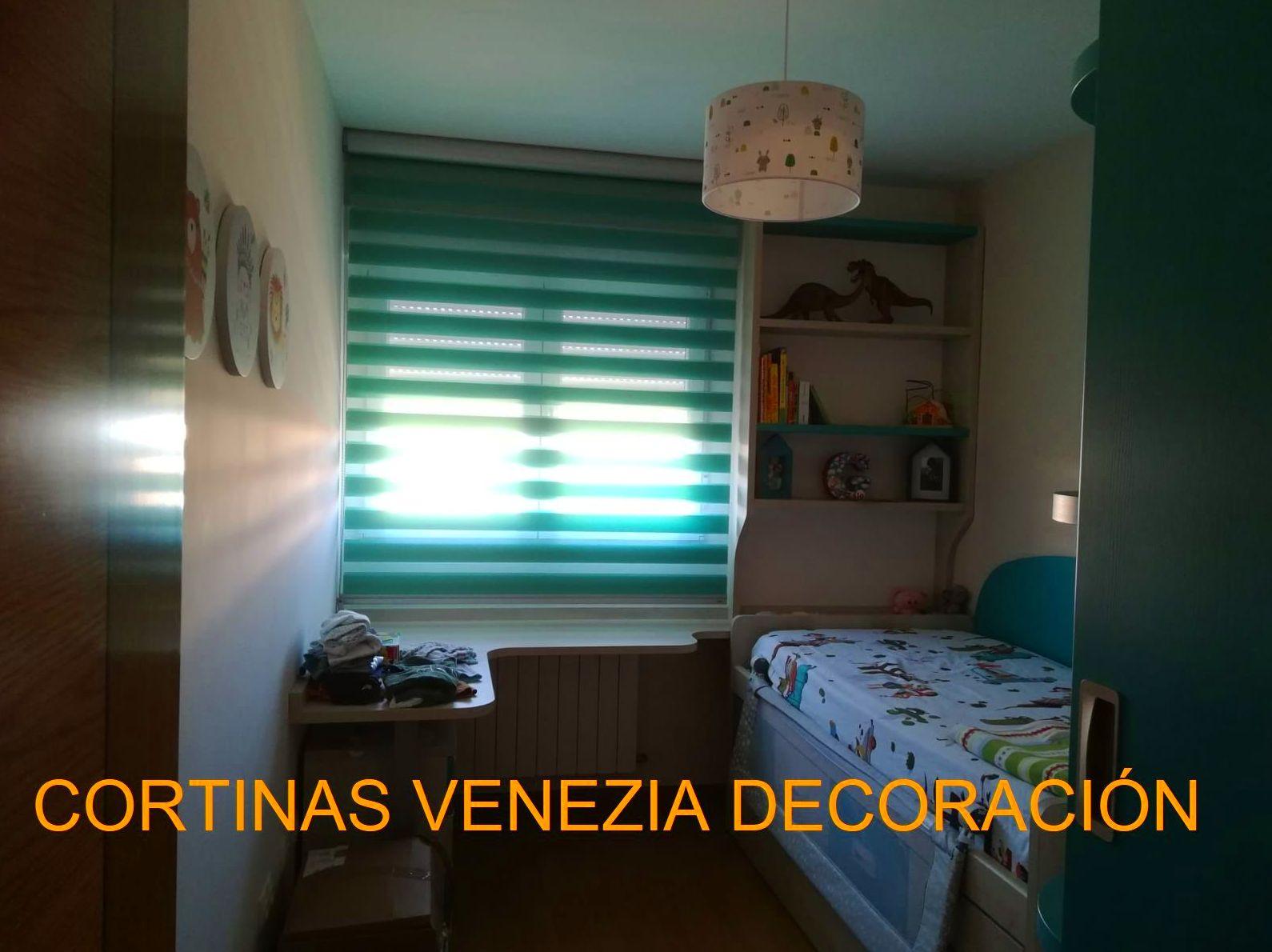 Foto 135 de Cortinas en Albacete | Venezia Decoración