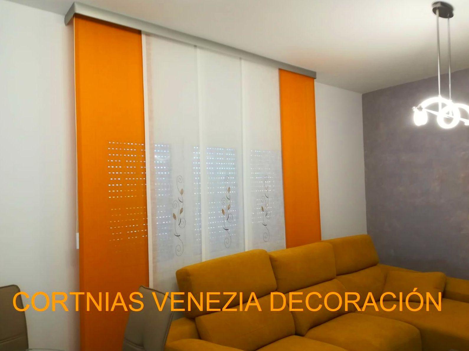 Foto 64 de Cortinas en Albacete | Venezia Decoración