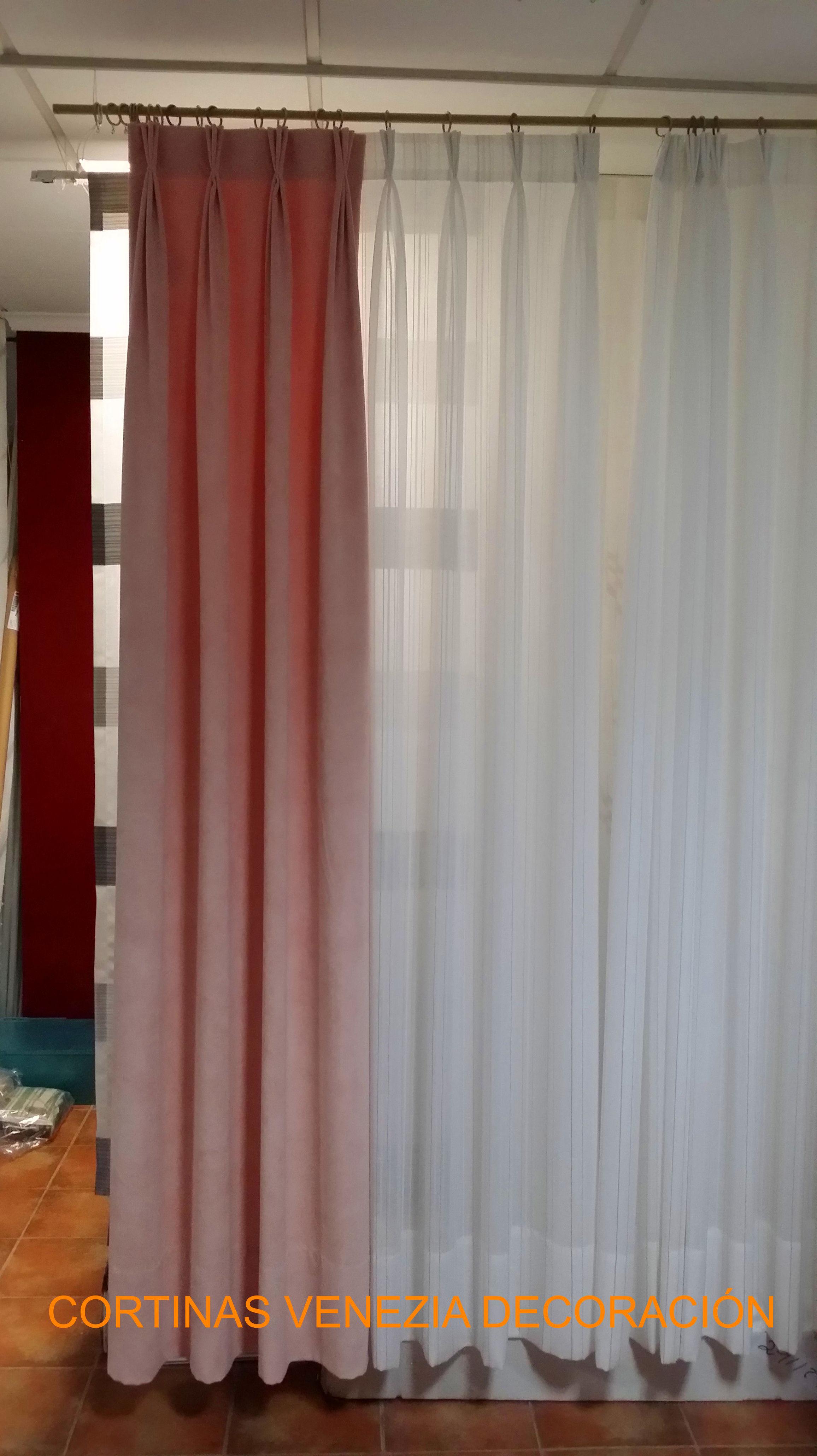 Foto 20 de Cortinas en Albacete | Venezia Decoración