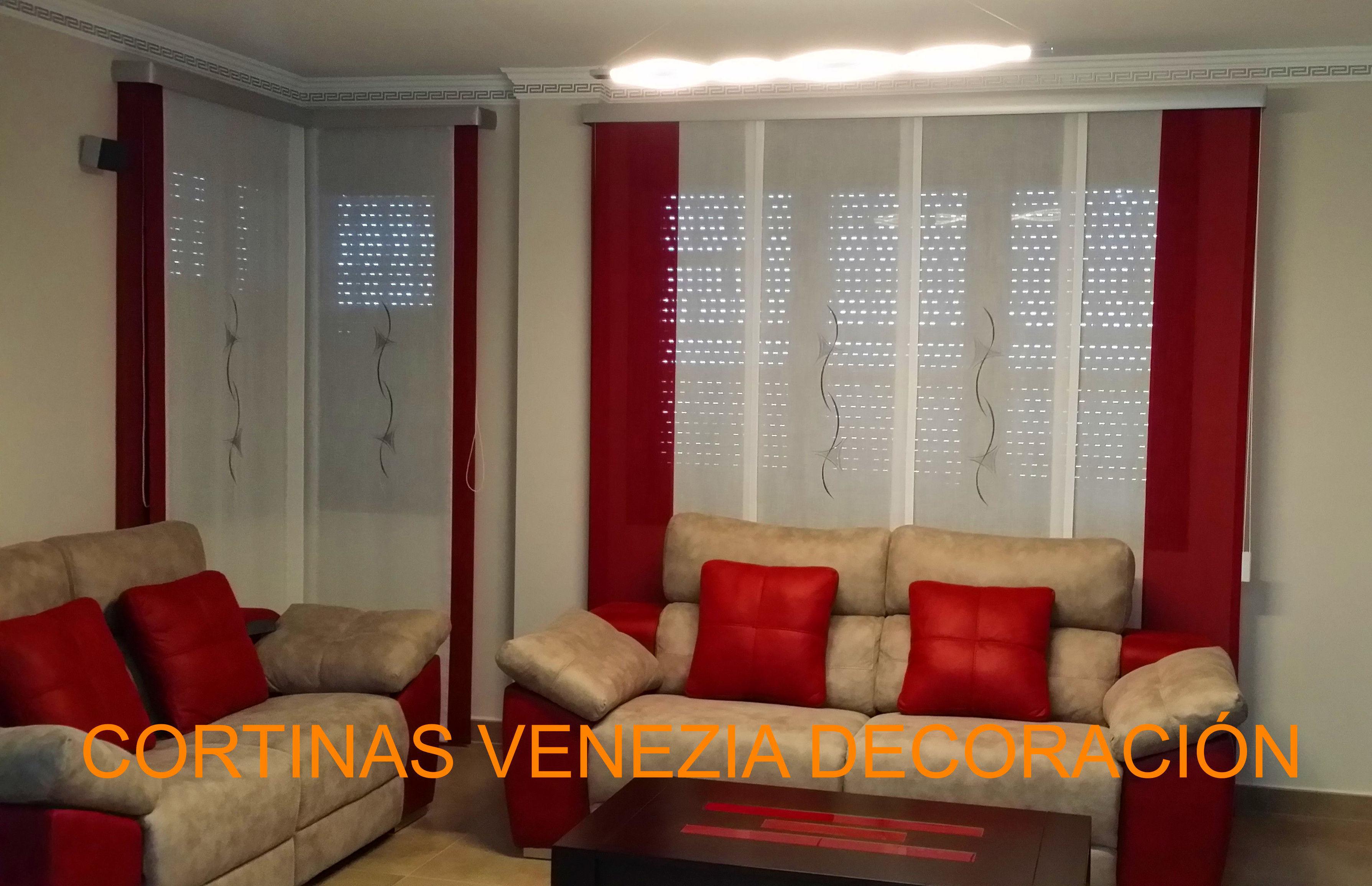 Foto 75 de Cortinas en Albacete | Venezia Decoración