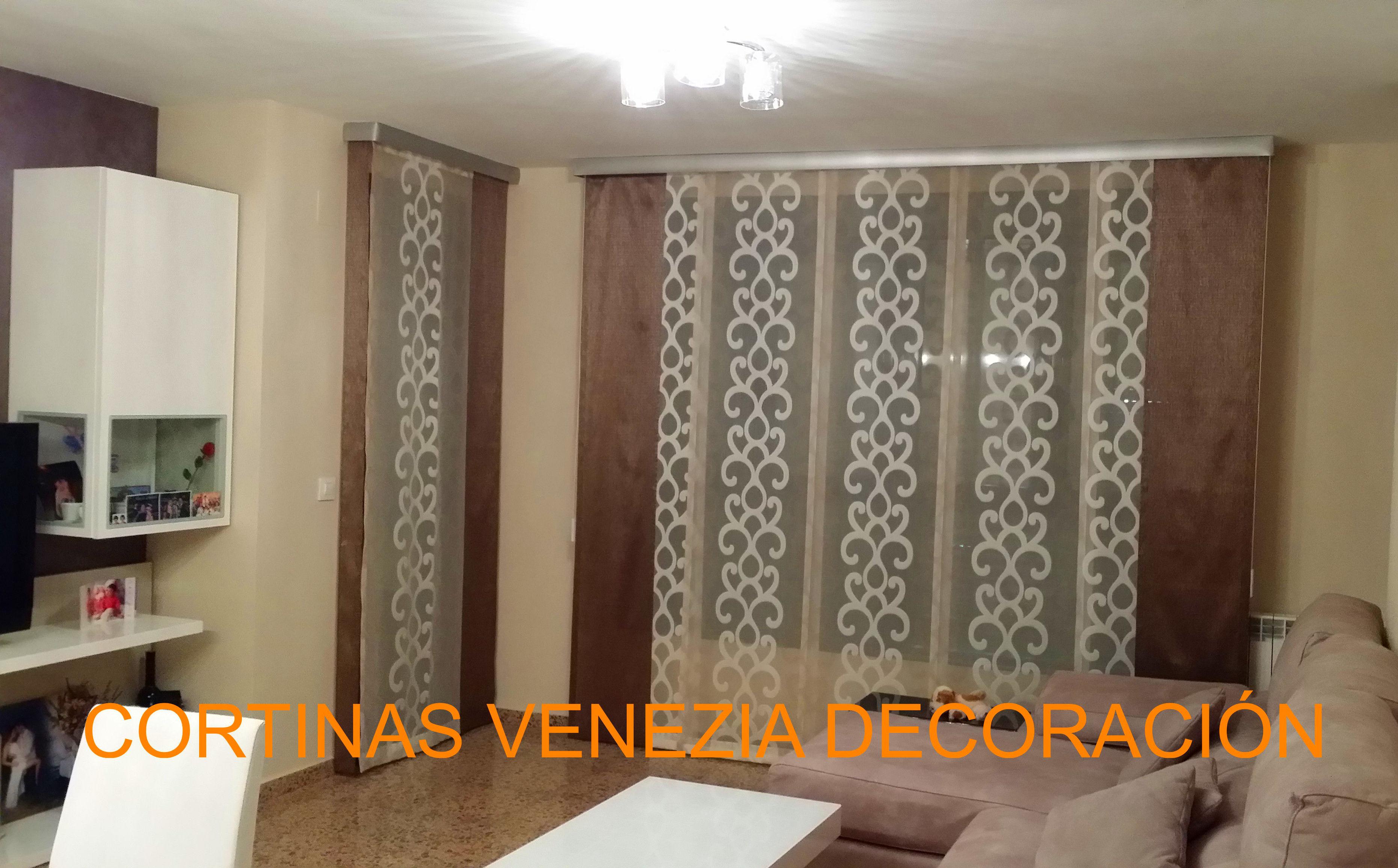 Foto 86 de Cortinas en Albacete   Venezia Decoración