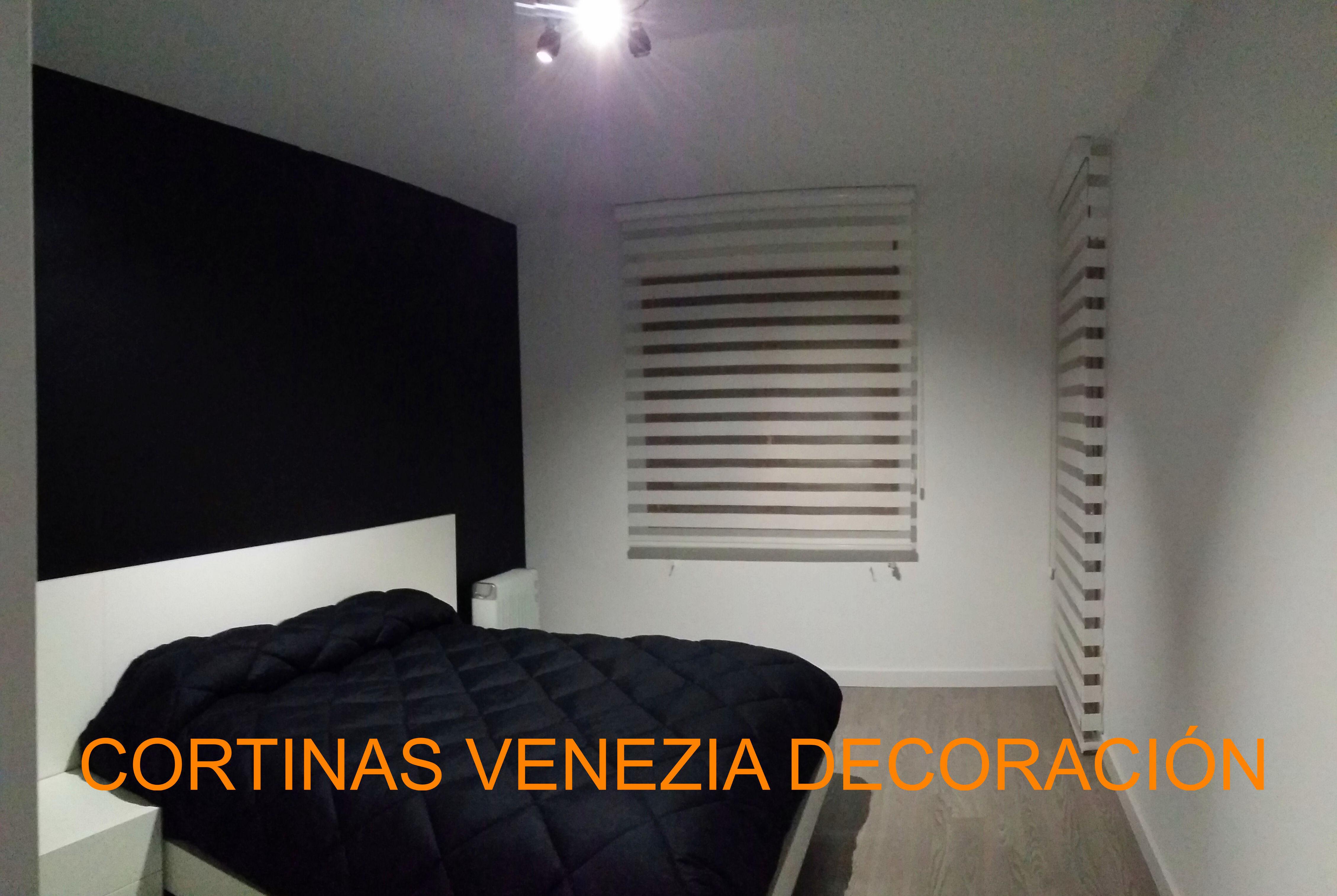 Foto 138 de Cortinas en Albacete | Venezia Decoración