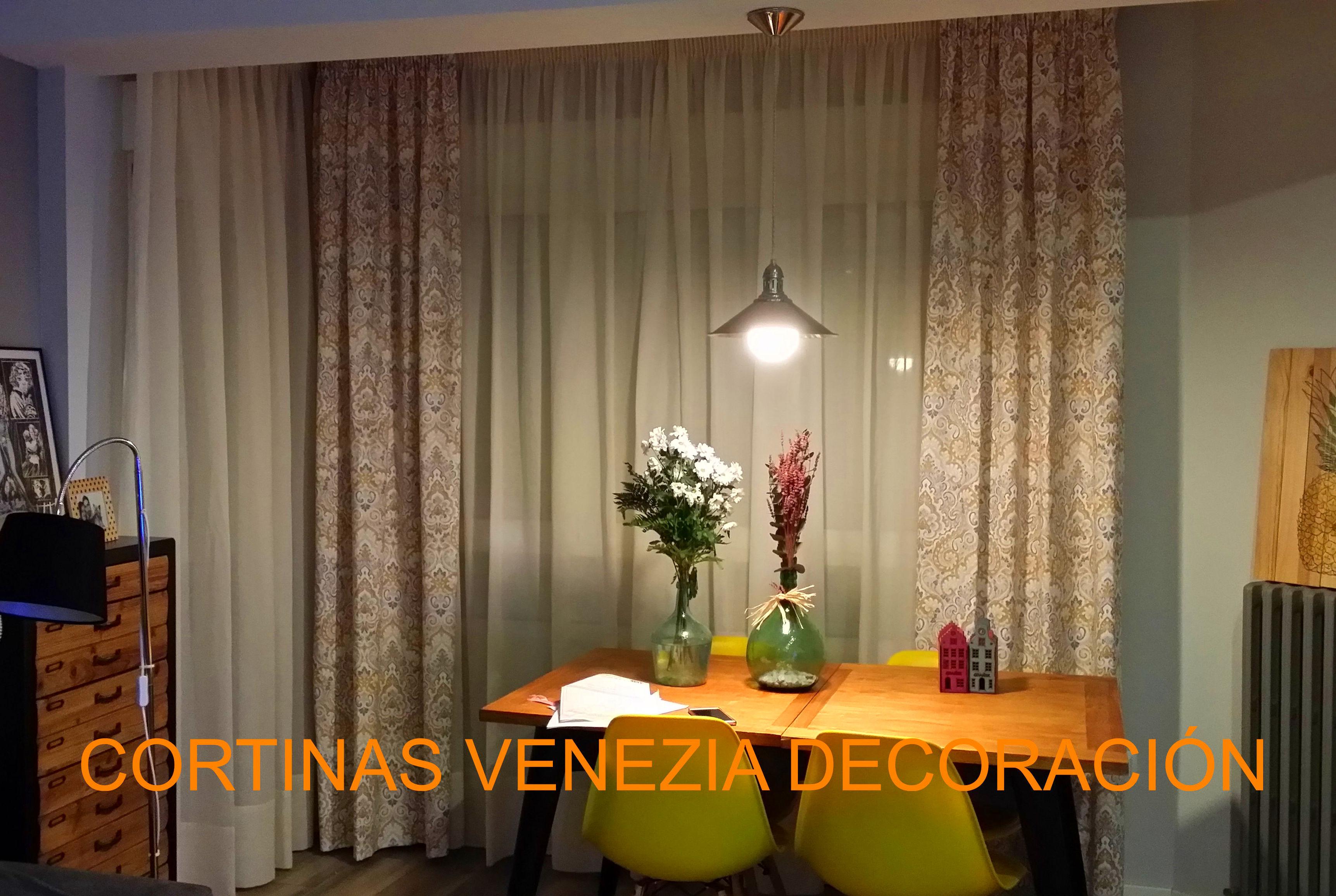 Foto 42 de Cortinas en Albacete | Venezia Decoración