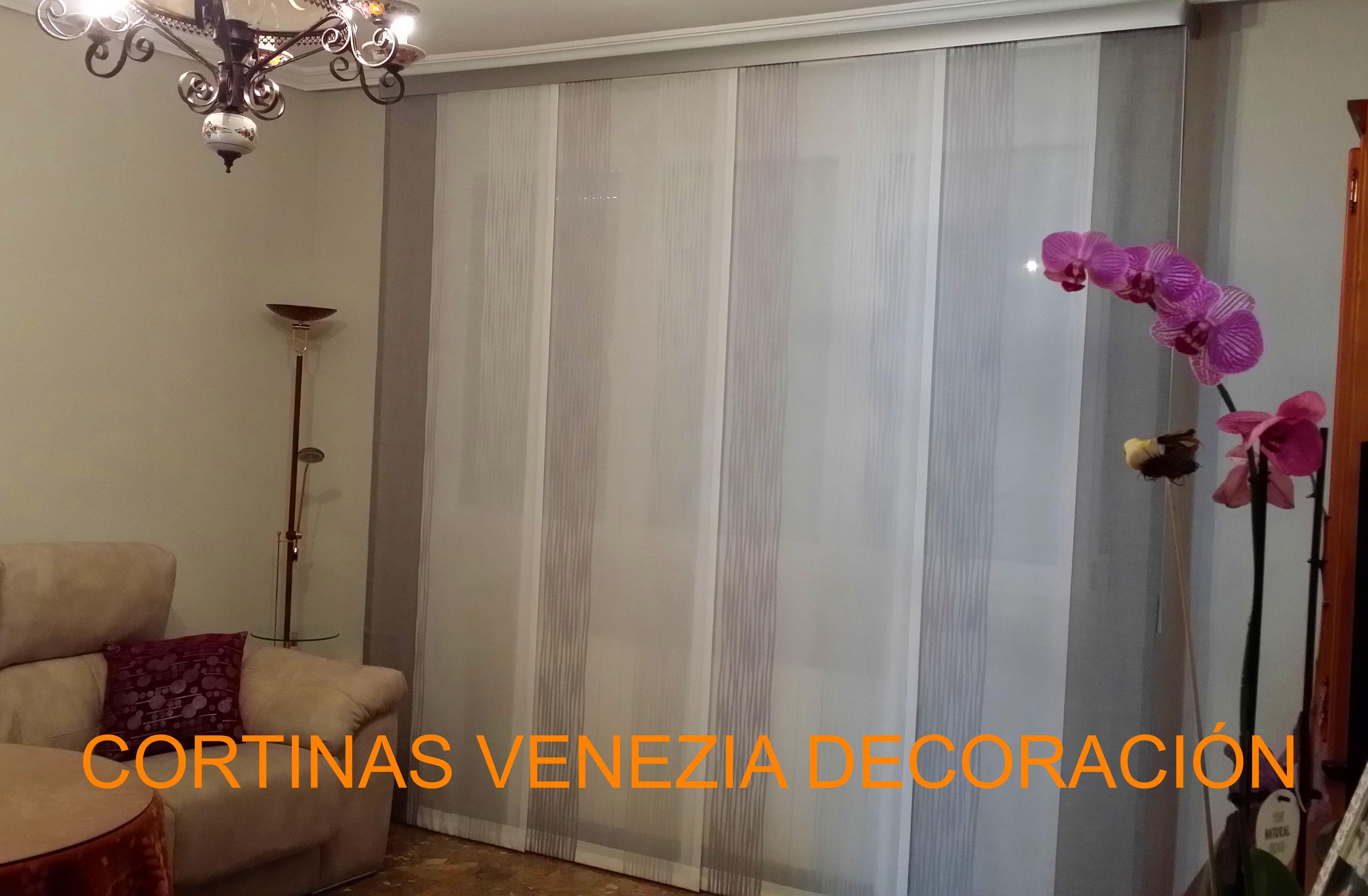 Foto 76 de Cortinas en Albacete | Venezia Decoración
