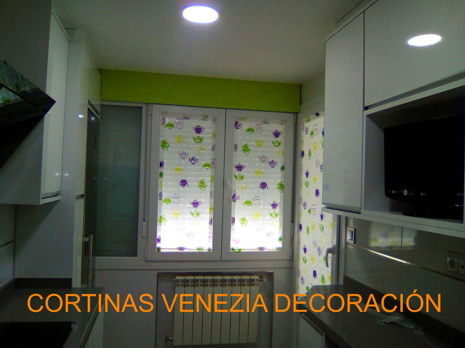 Foto 160 de Cortinas en Albacete | Venezia Decoración