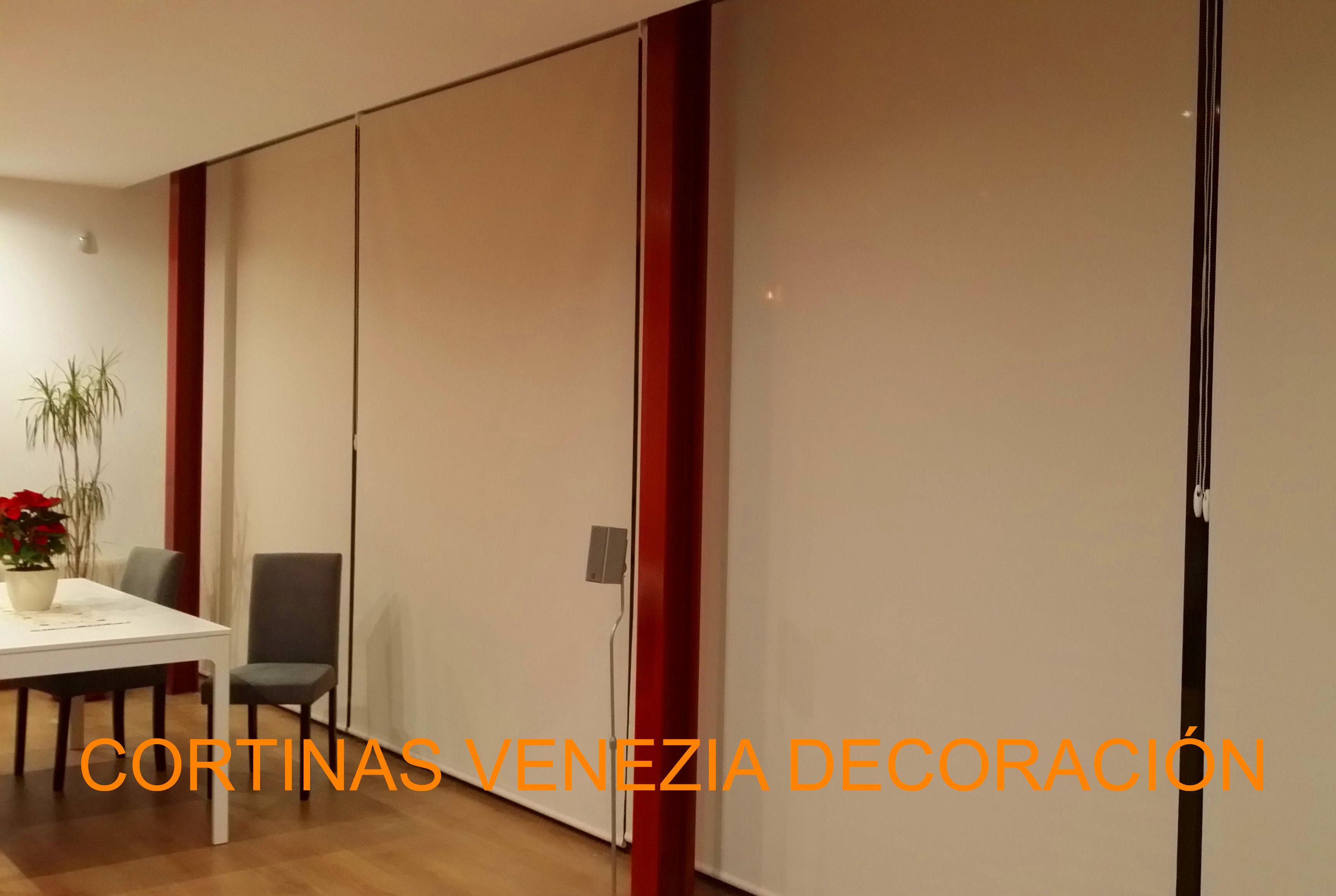 Foto 148 de Cortinas en Albacete | Venezia Decoración