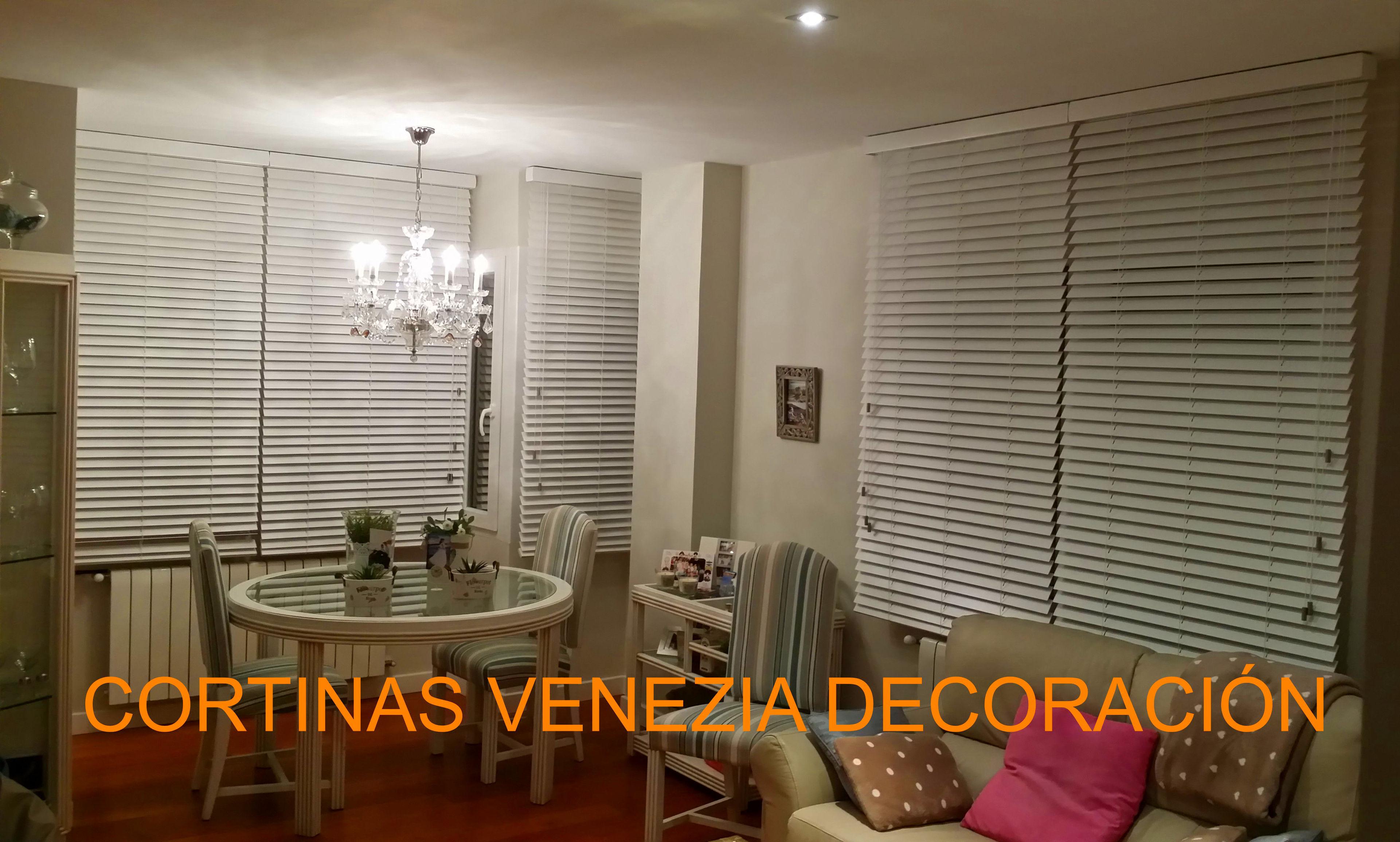 Foto 202 de Cortinas en Albacete | Venezia Decoración