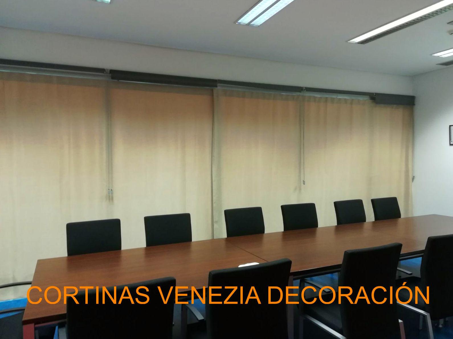Foto 11 de Cortinas en Albacete | Venezia Decoración