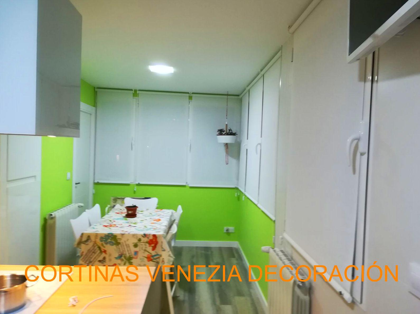 Foto 172 de Cortinas en Albacete | Venezia Decoración