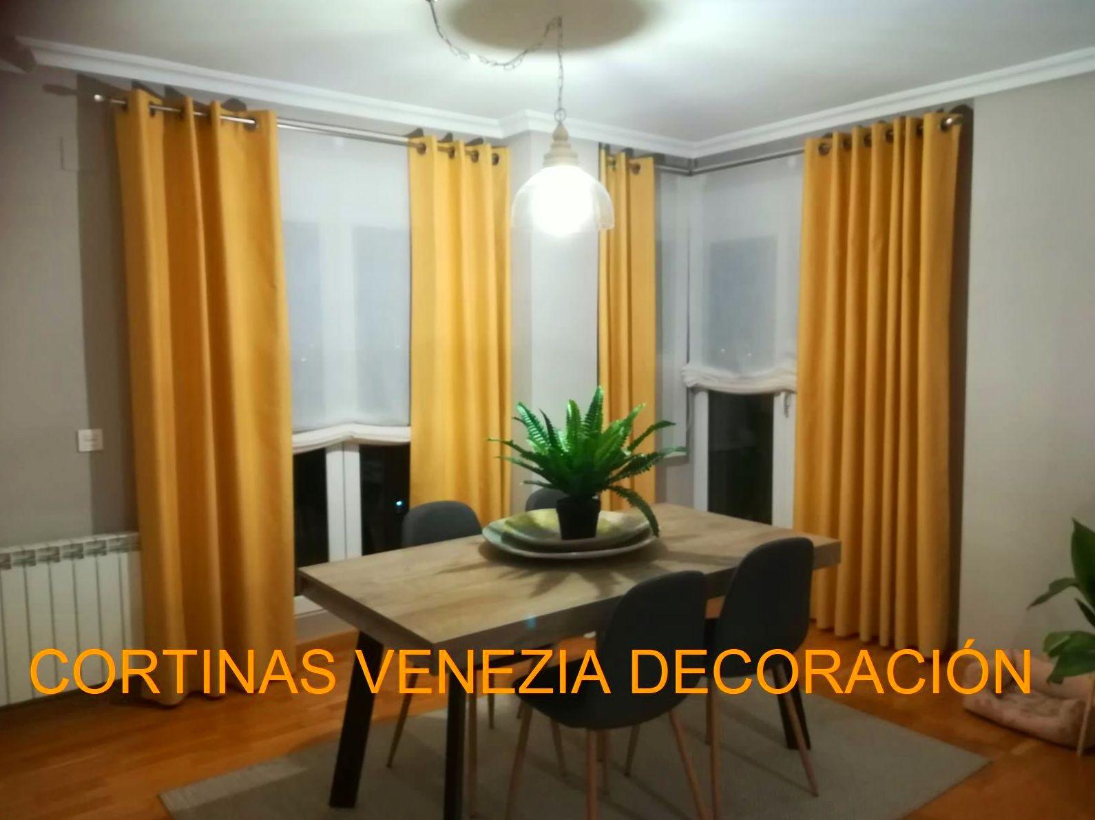 Foto 97 de Cortinas en Albacete | Venezia Decoración